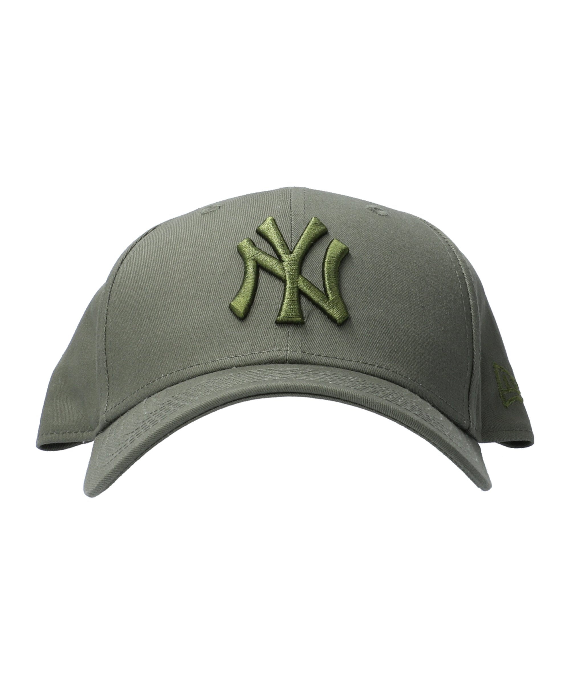 New Era NY Yankees Essential 9Forty Cap FNOV - khaki