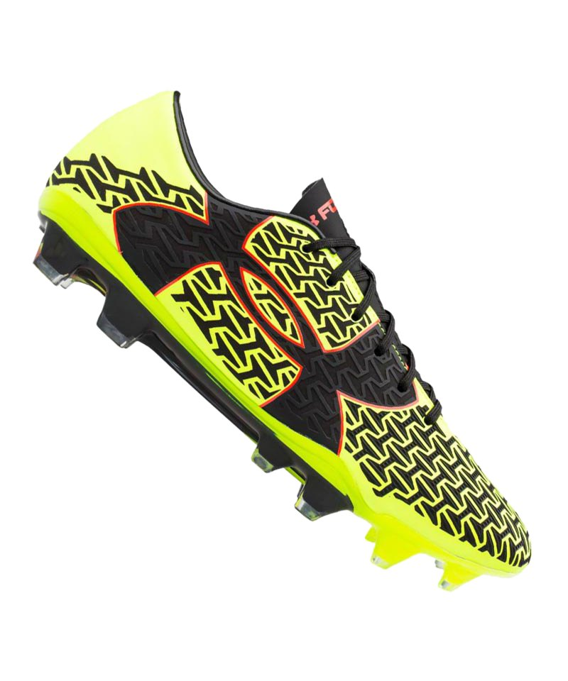 Under Armour FG Corespeed Force 2.0 Gelb F734 - gelb