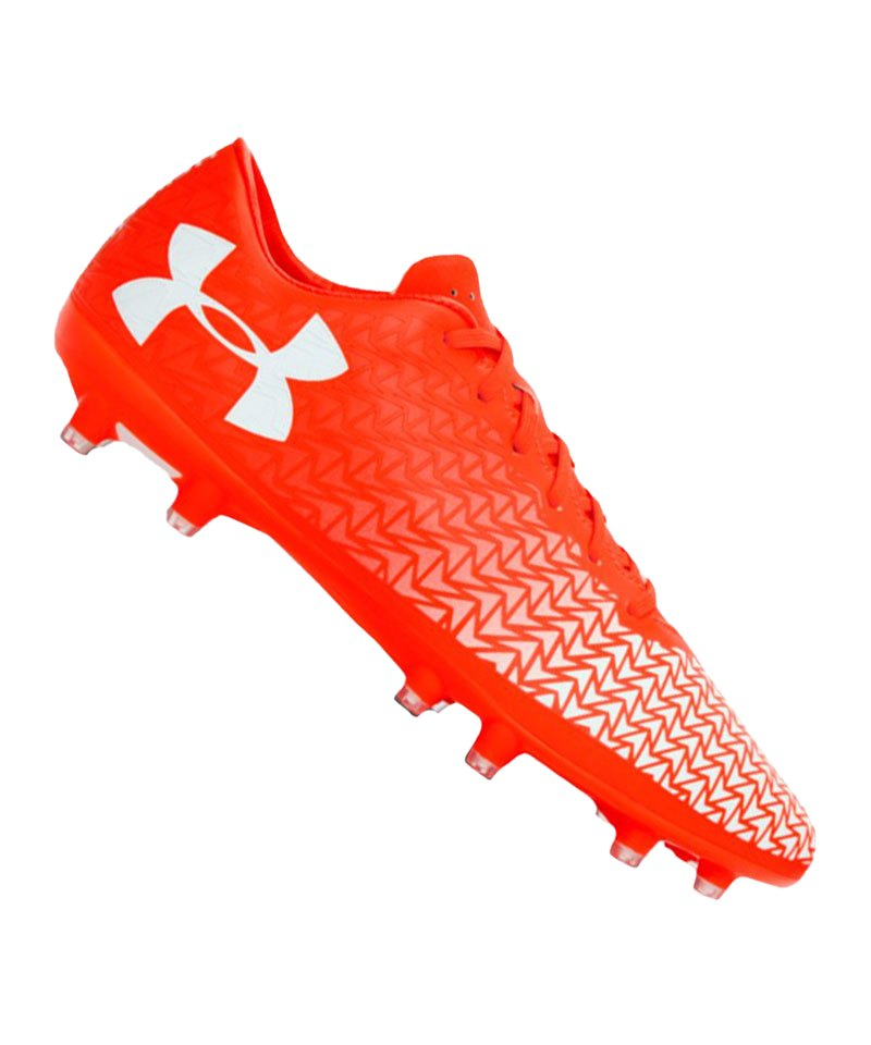 Under Armour Corespeed Force 3.0 FG Rot F611 - rot