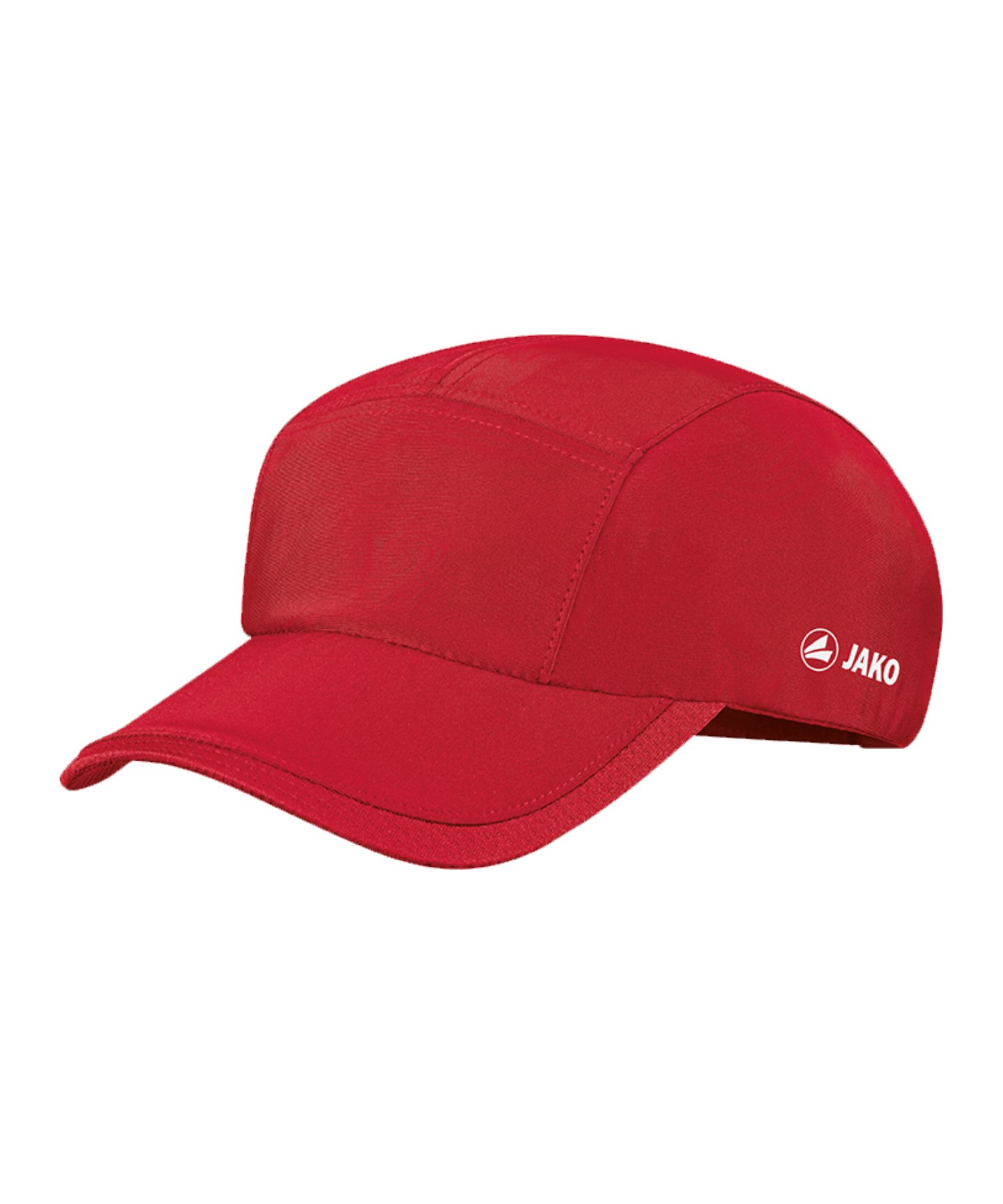 JAKO Funktionscap Rot F01 - rot