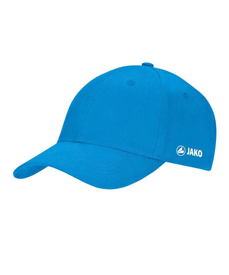 Jako Cap Classic Blau F89 - blau