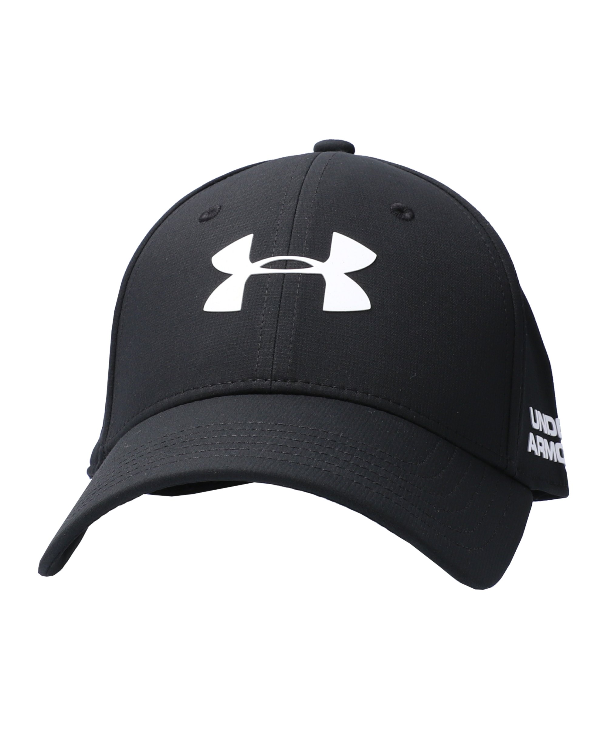Under Armour Golf Headline 2.0 Cap F002 - schwarz