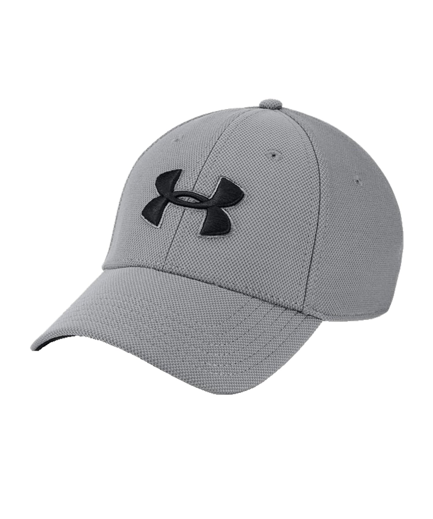 Under Armour Blitzing 3.0 Cap Grau F040 - Grau