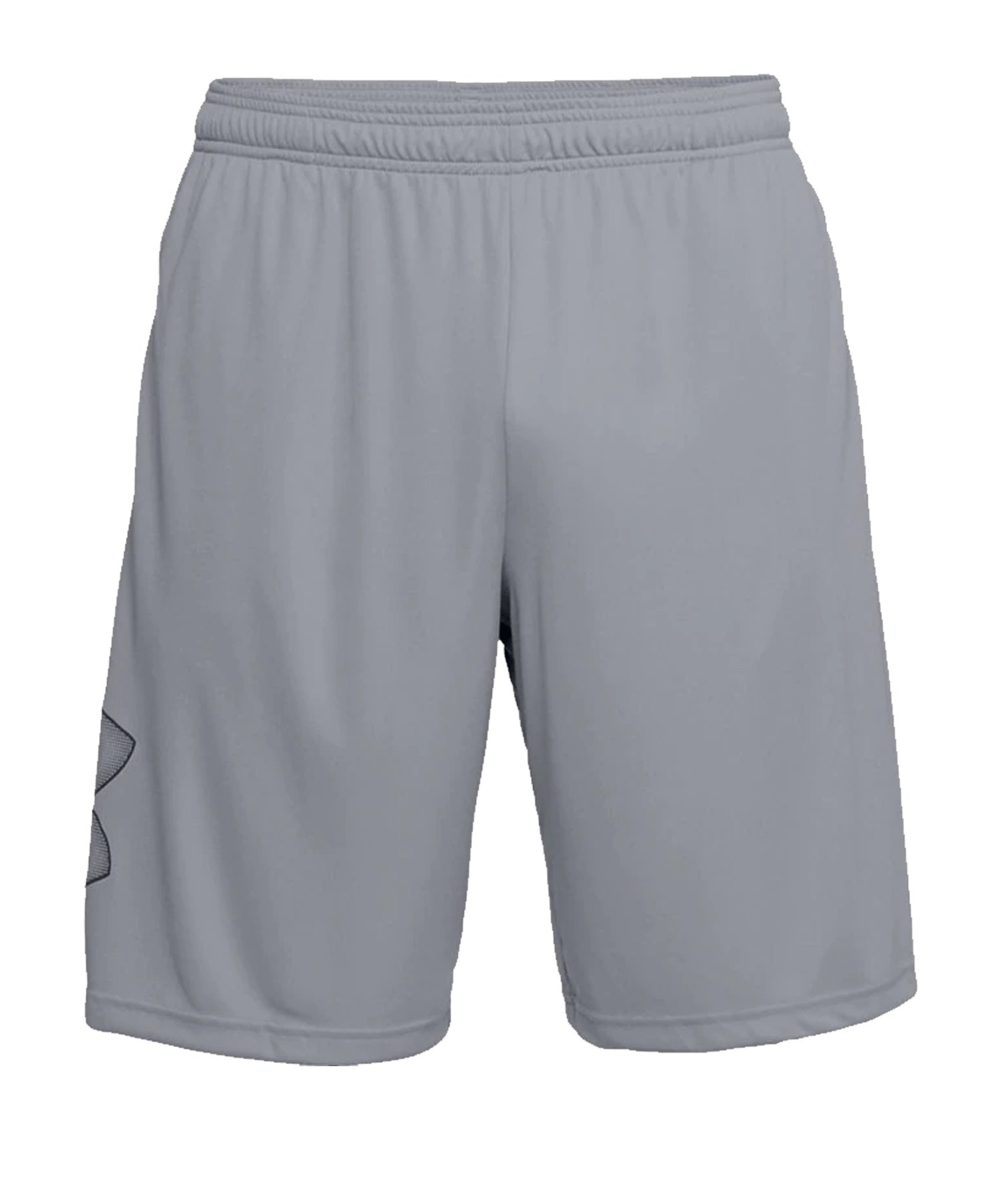 Under Armour Tech Graphic Short kurze Hose F035 - grau