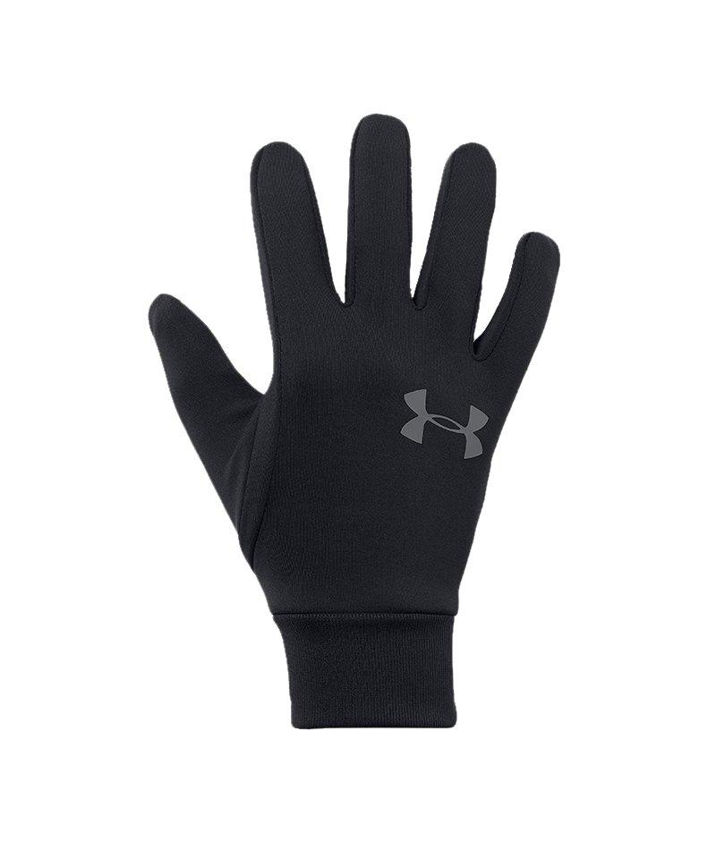 Under Armour Liner 2.0 Handschuh Schwarz F001 - schwarz