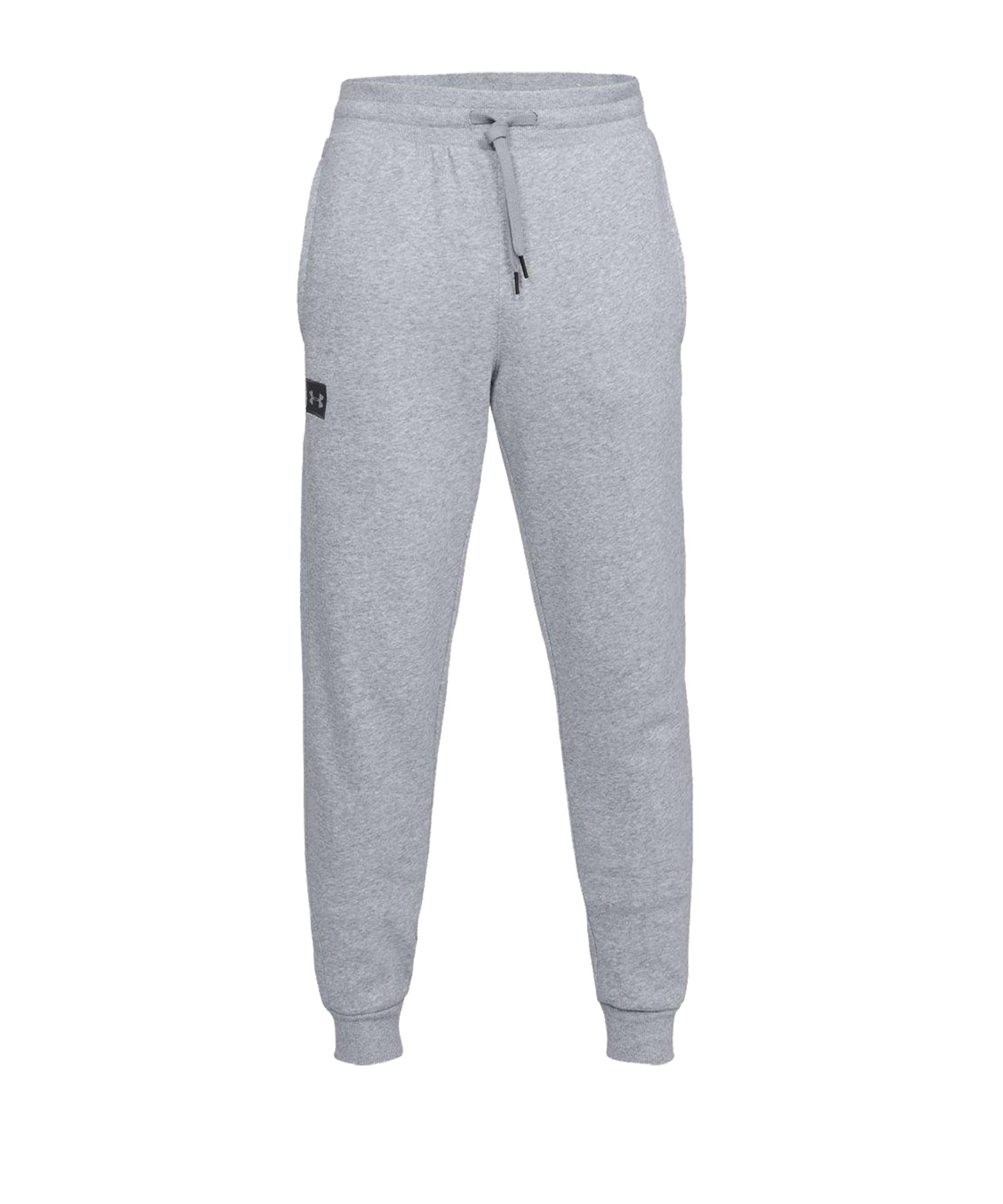 Under Armour Rival Fleece Trainingshose Grau F036 - grau