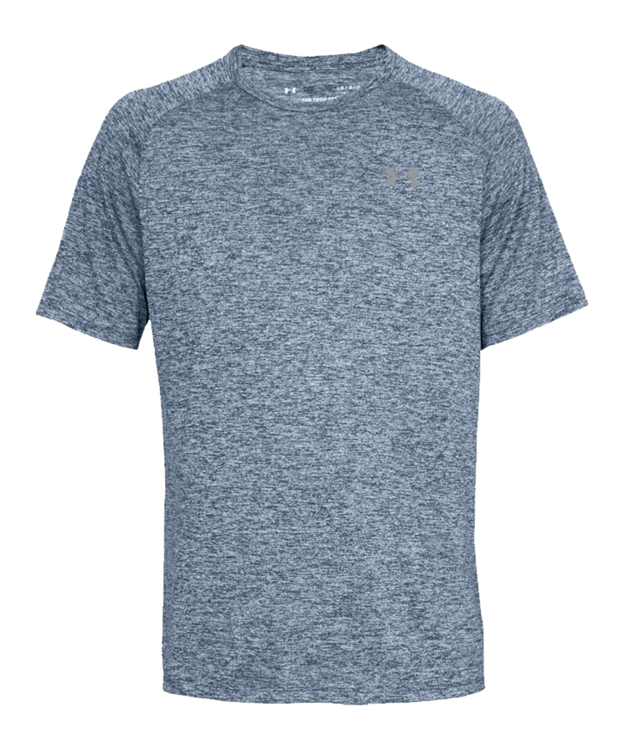 Under Armour Tech 2.0 T-Shirt Blau F409 - blau