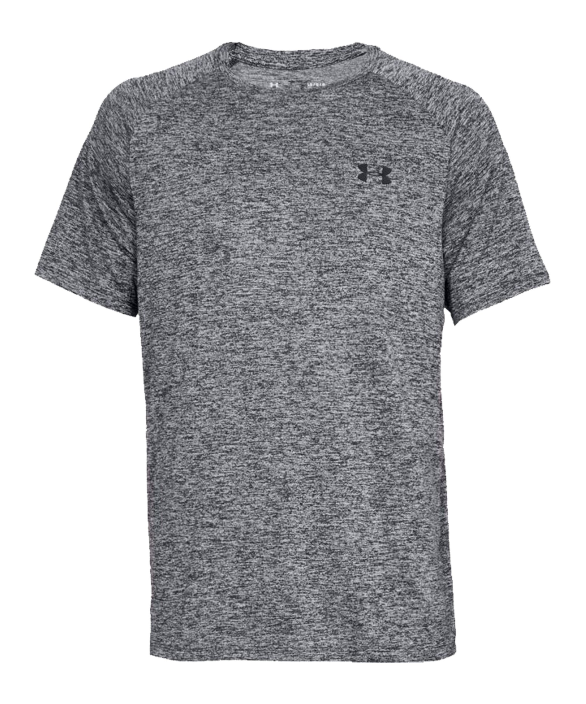 Under Armour Tech 2.0 T-Shirt Grau F002 - grau