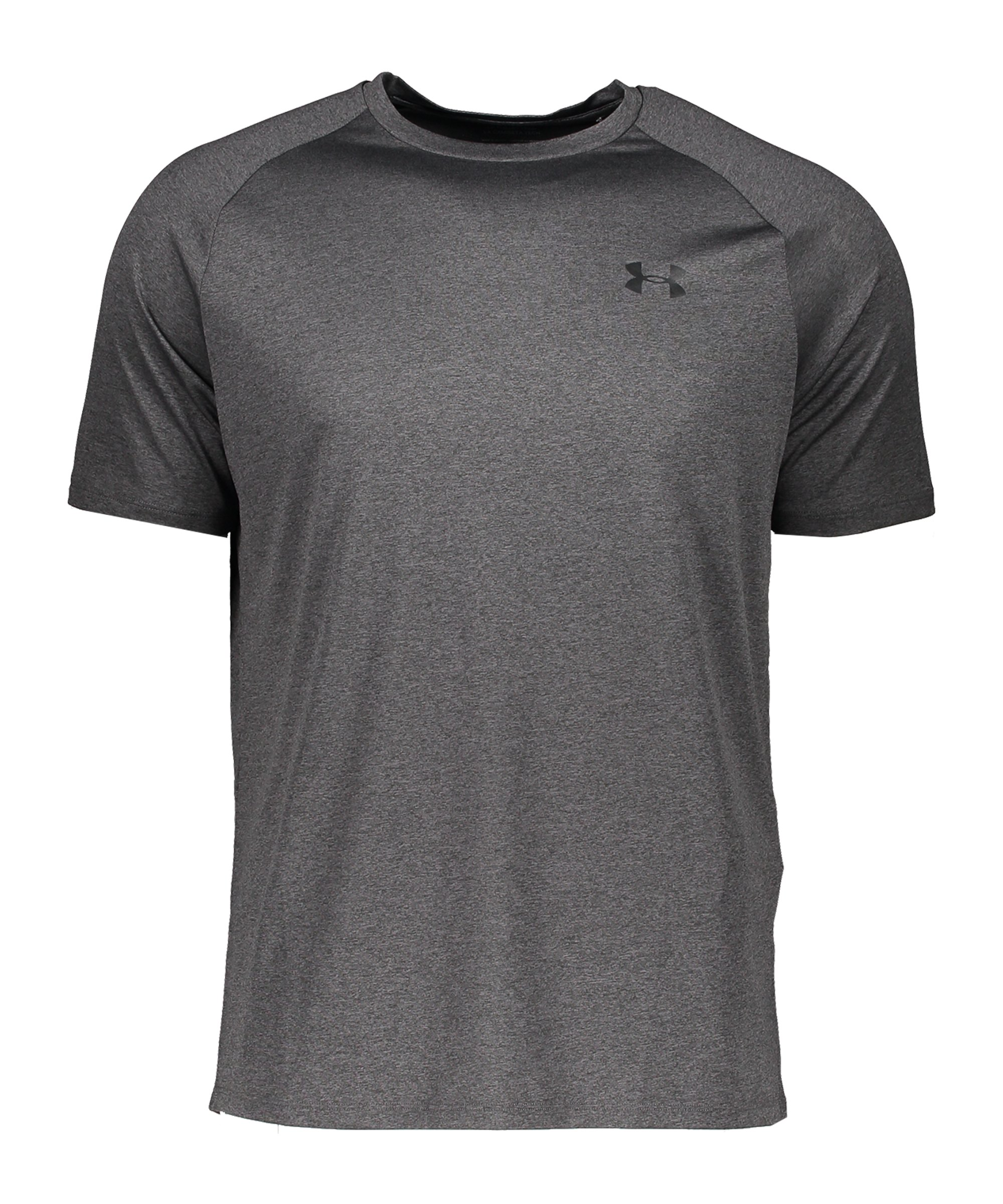Under Armour Tech 2.0 T-Shirt Grau F090 - grau