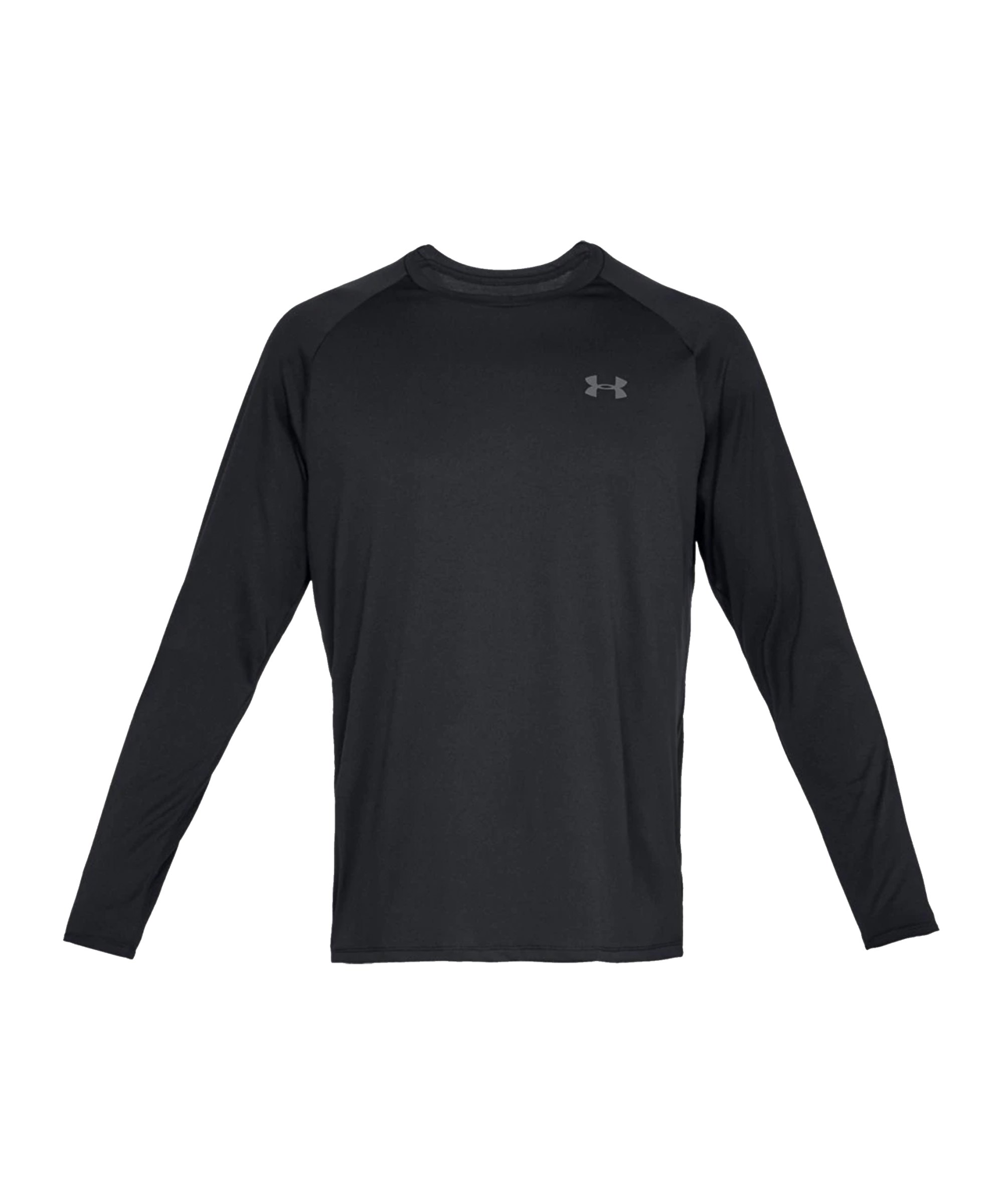 Under Armour Tech 2.0 Sweatshirt Training F001 - schwarz