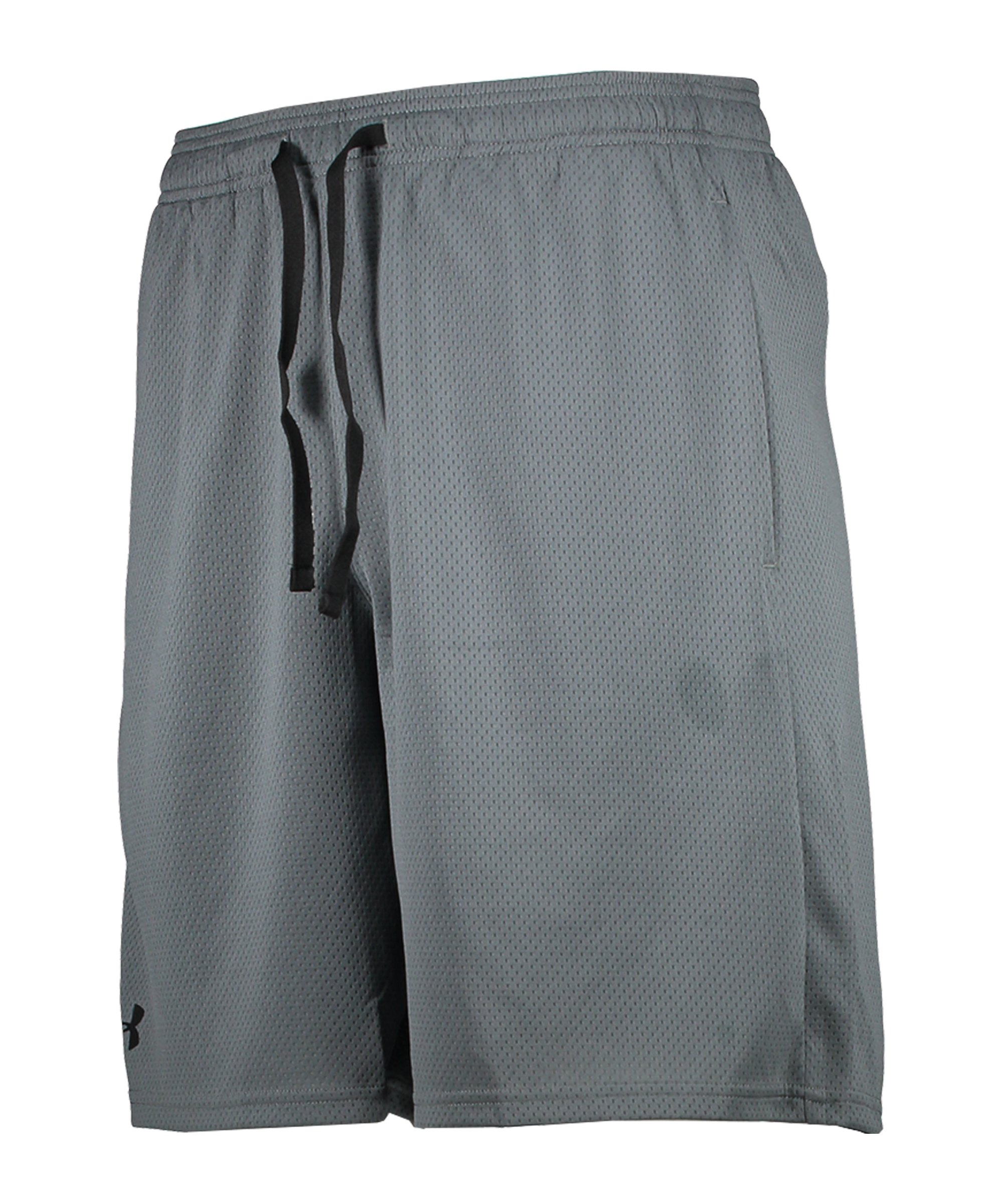 Under Armour Tech Mesh Short Grau F012 - grau