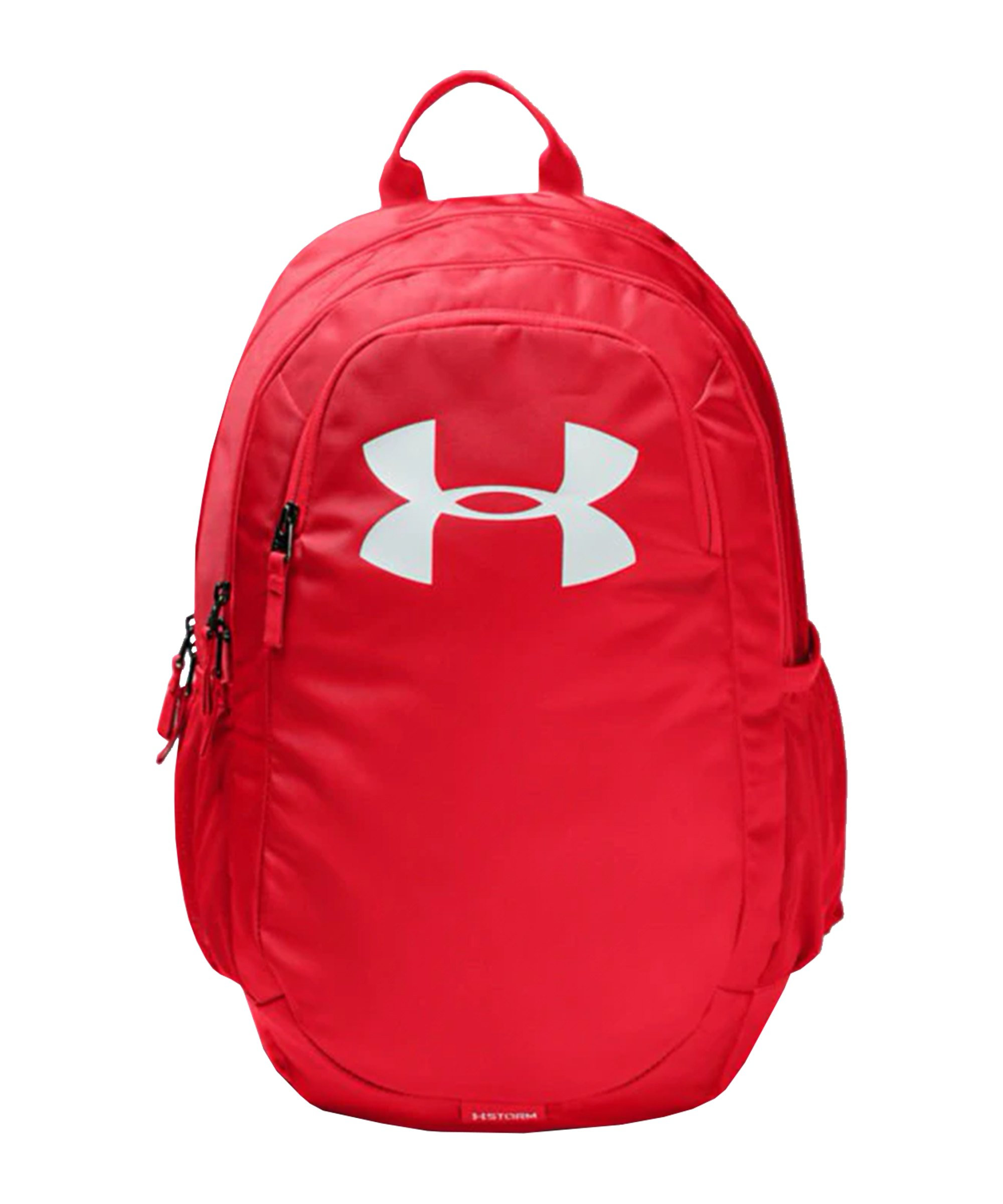 Under Armour Scrimmage 2.0 Rucksack Rot F600 - rot