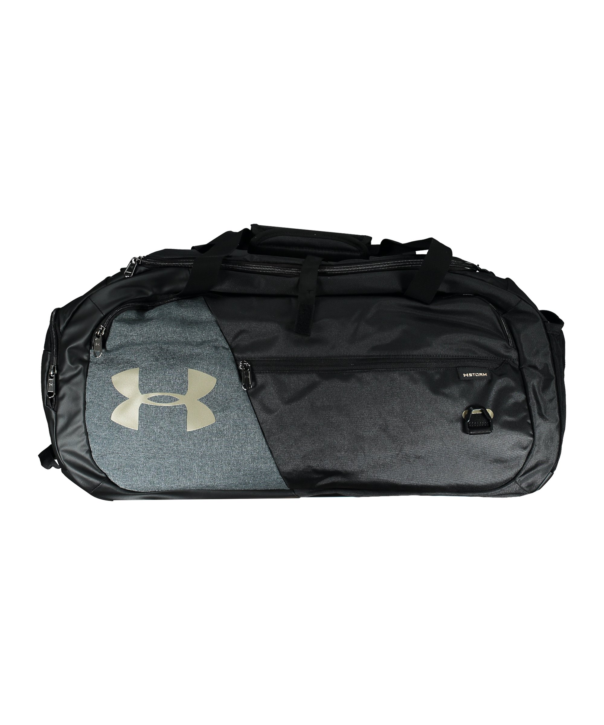 Under Armour Duffle 4.0 Sporttasche M F002 - schwarz