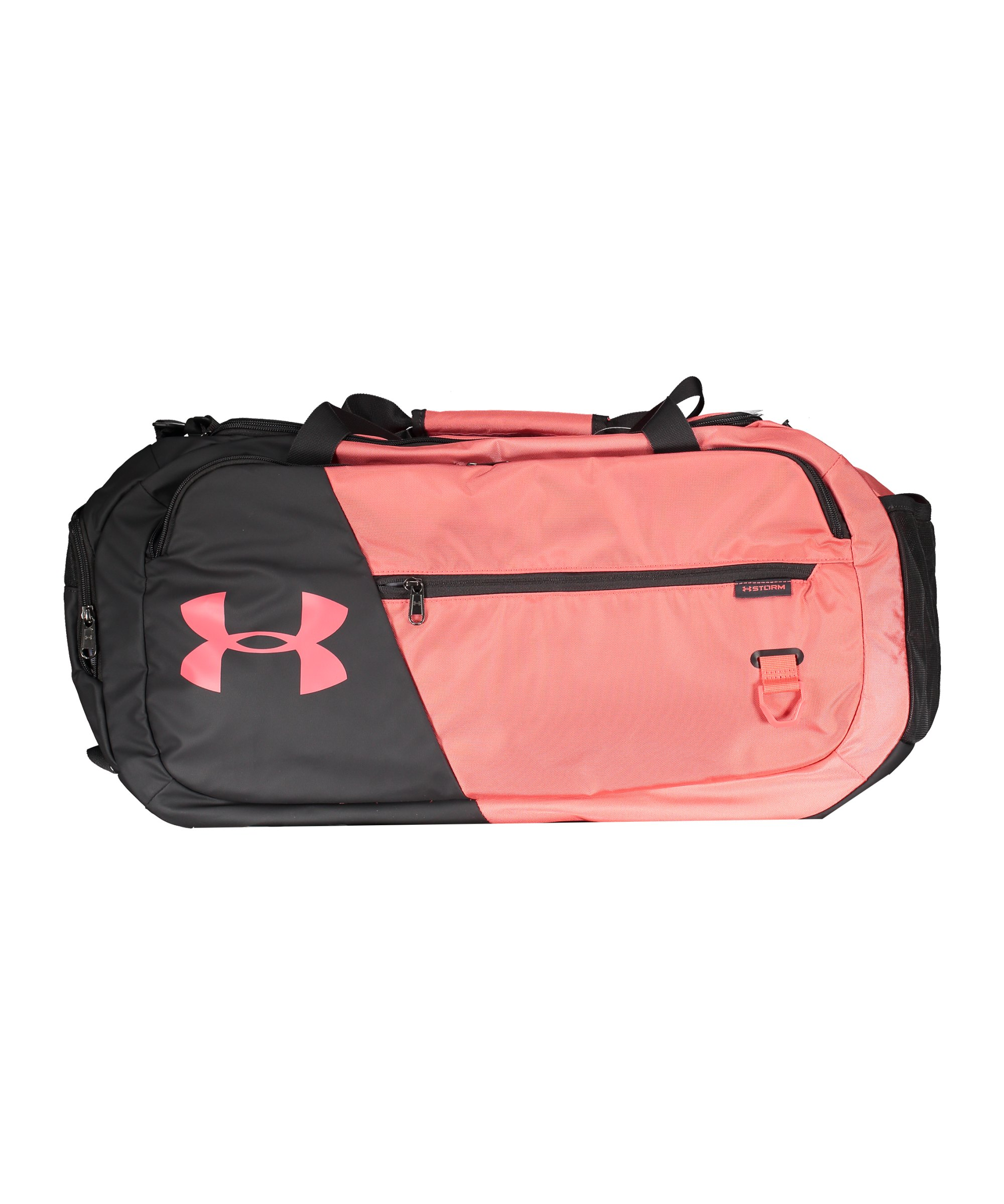 Under Armour Duffle 4.0 Sporttasche M Pink F677 - pink