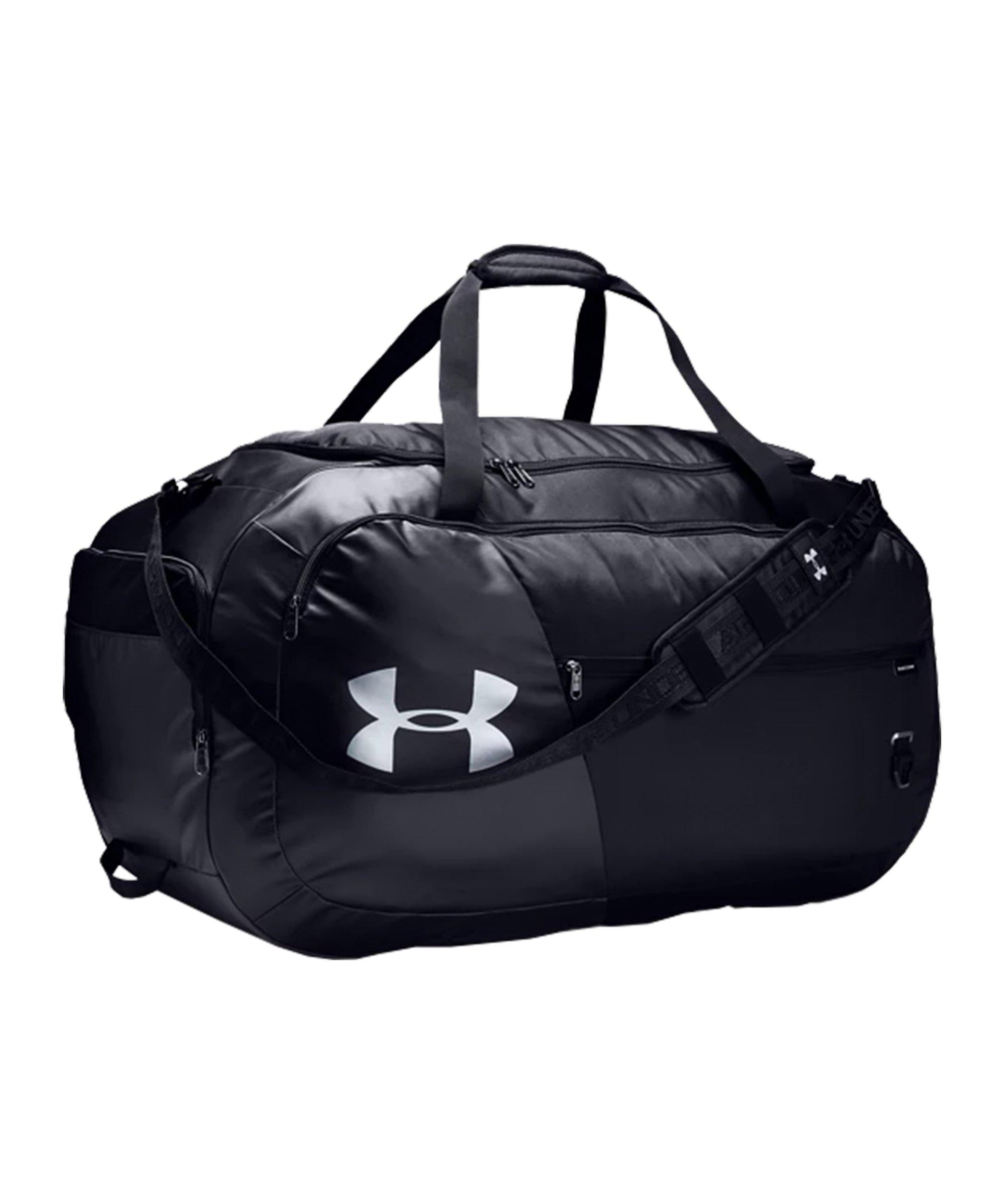 Under Armour Undeniable Duffle 3.0 Tasche XL F001 - schwarz