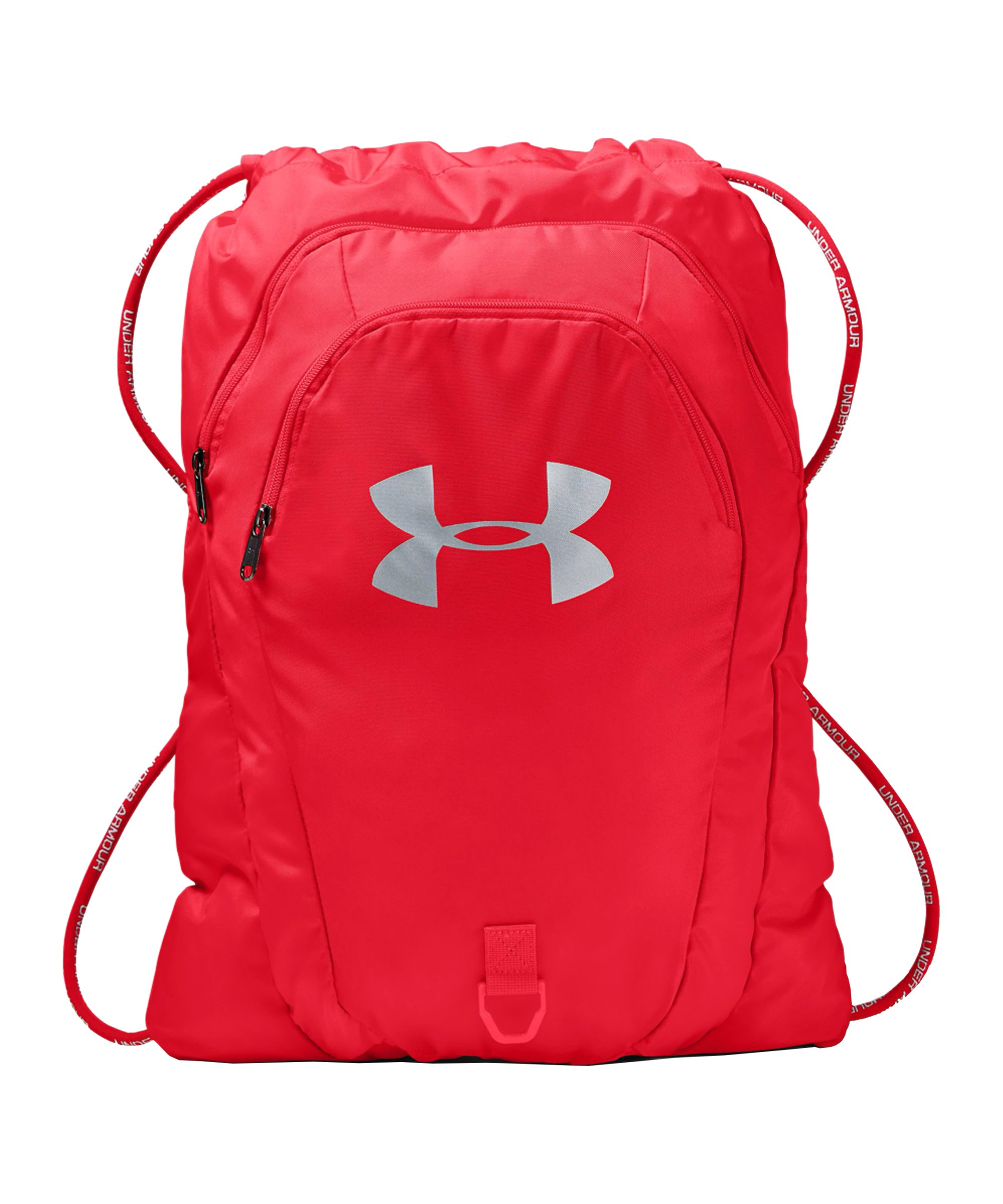 Under Armour Undeniable 2.0 Gymsack Rot F600 - rot