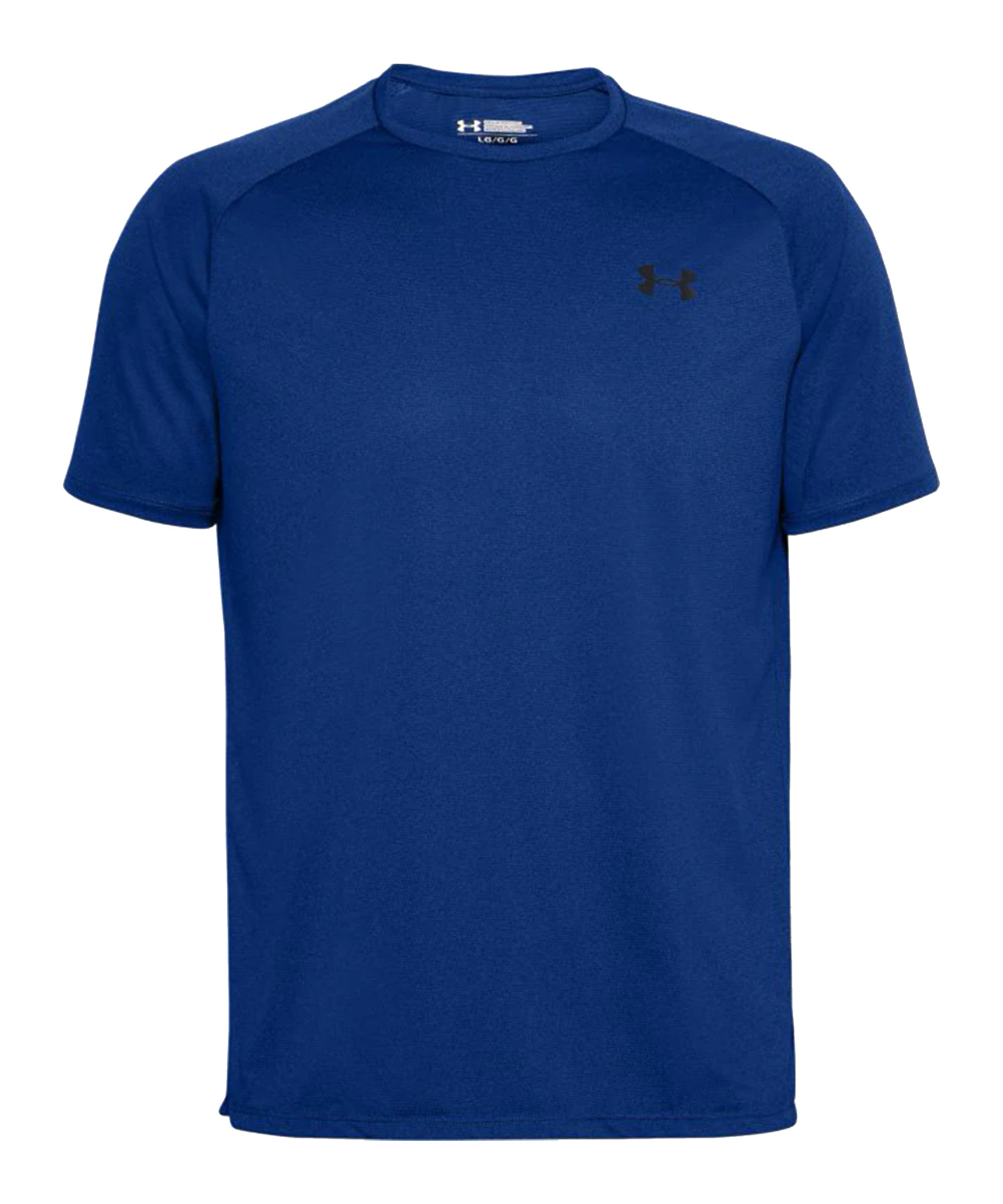 Under Armour Tech 2.0 T-Shirt Blau F400 - blau