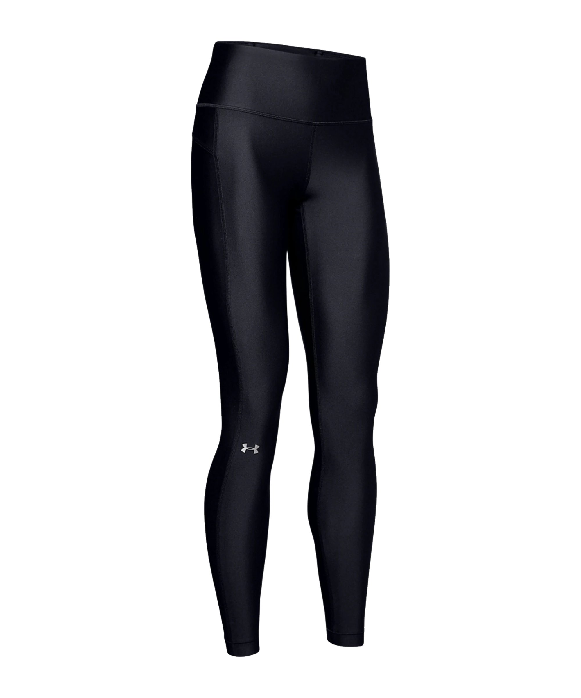 Under Armour HG Hi-Rise Leggings Damen F001 - schwarz