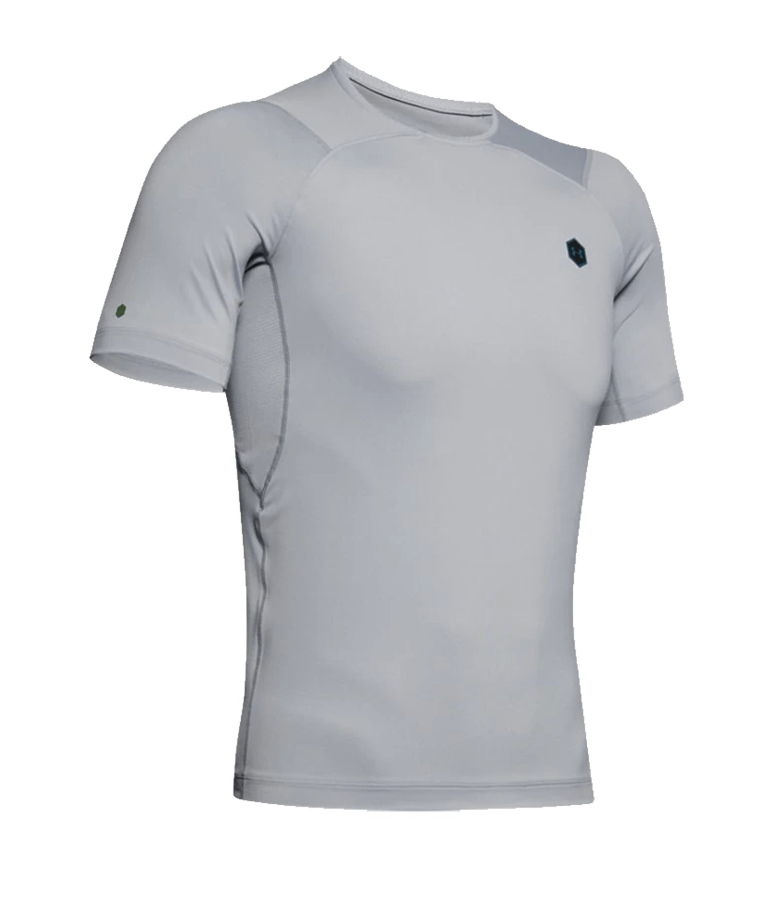 Under Armour HG Rush Compression SL F011 - grau