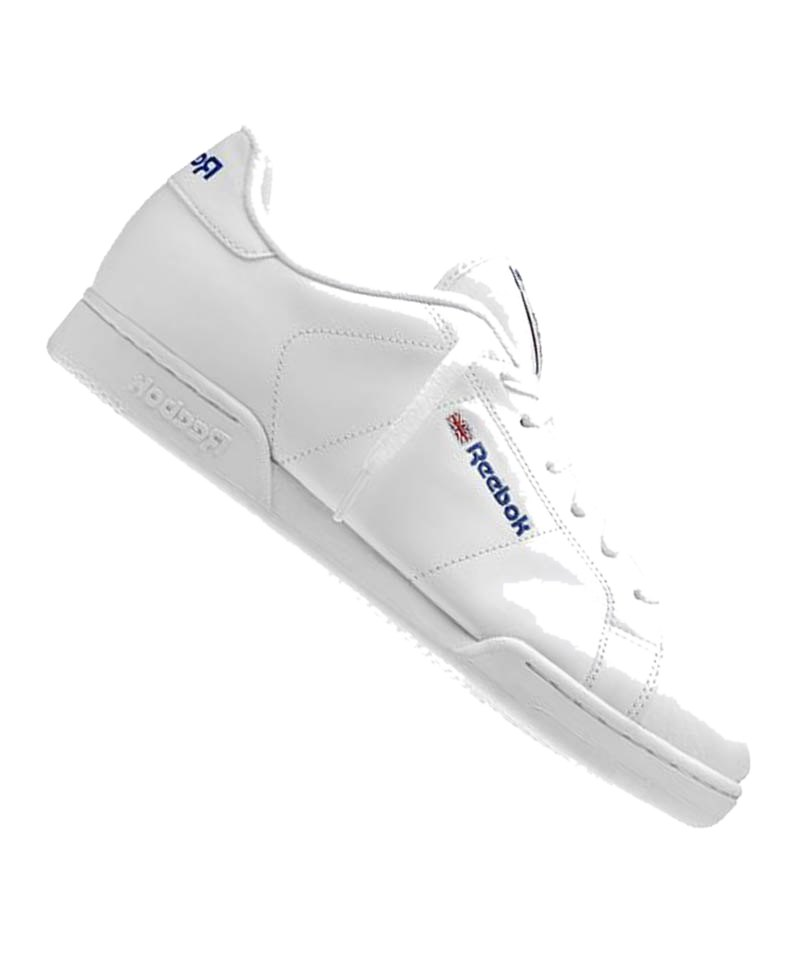 Reebok Sneaker Classic NPC II Weiss - weiss