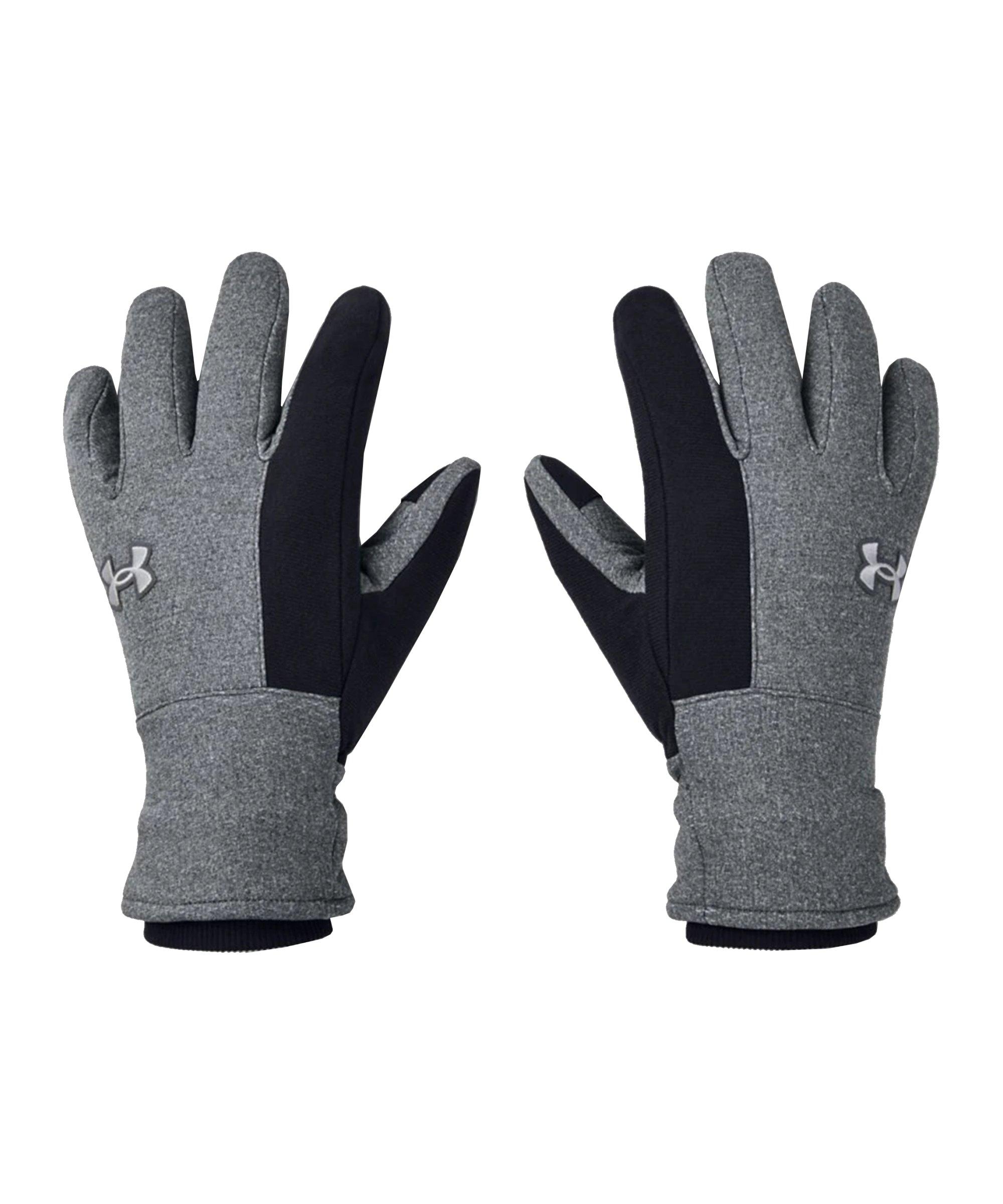 Under Armour Storm Handschuhe Grau F012 - grau