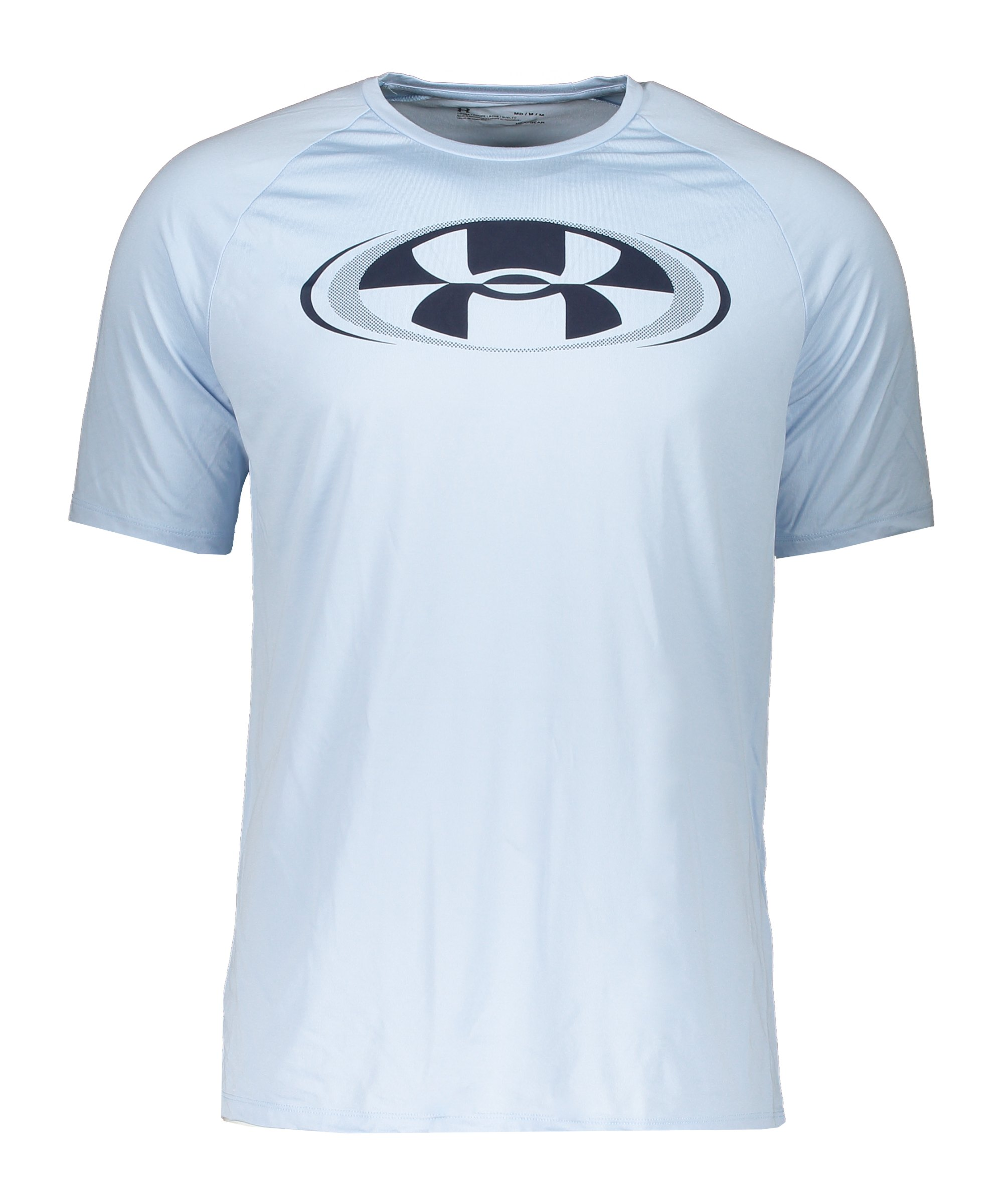 Under Armour Tech 2.0 T-Shirt Training F438 - blau