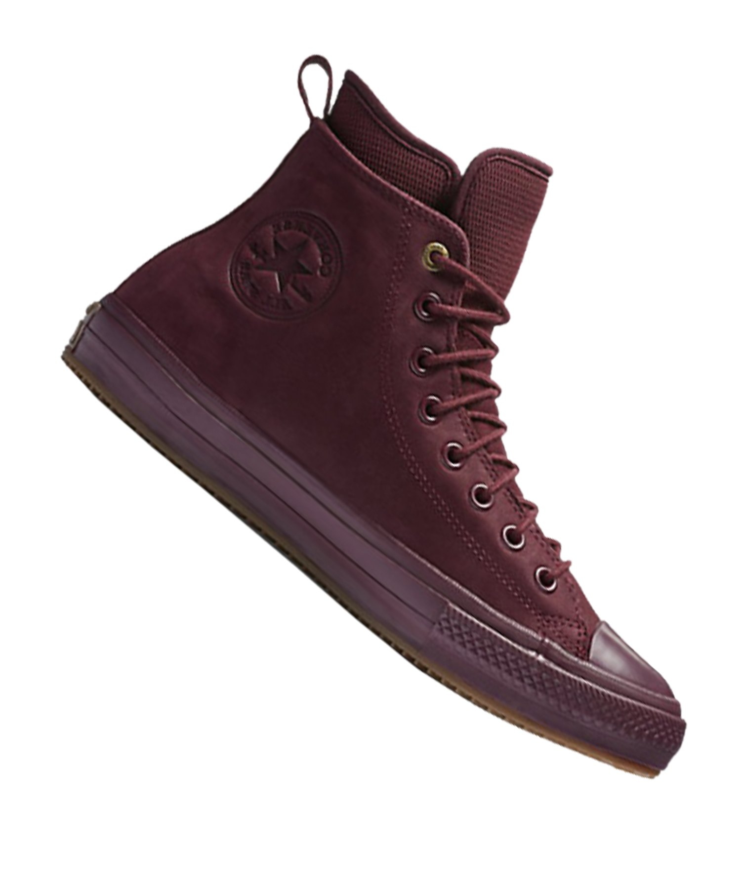 Converse Chuck Taylor AS Waterproof Boot F036 - rot
