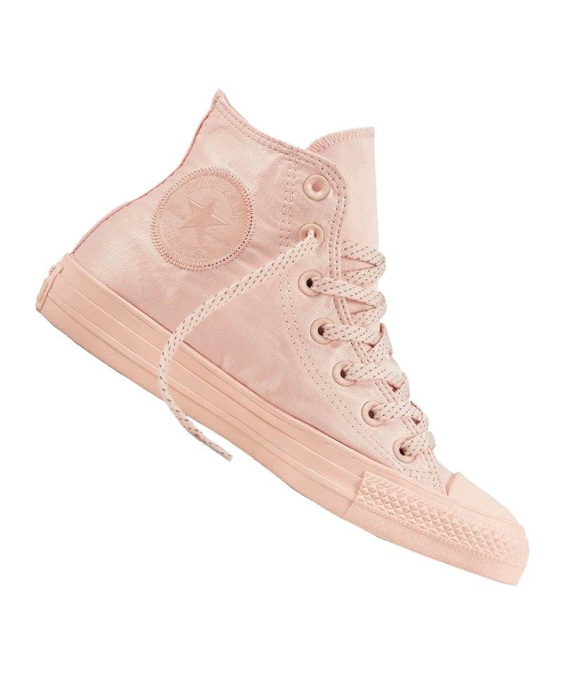 Converse Chuck Taylor AS HI Sneaker Damen F817 - orange