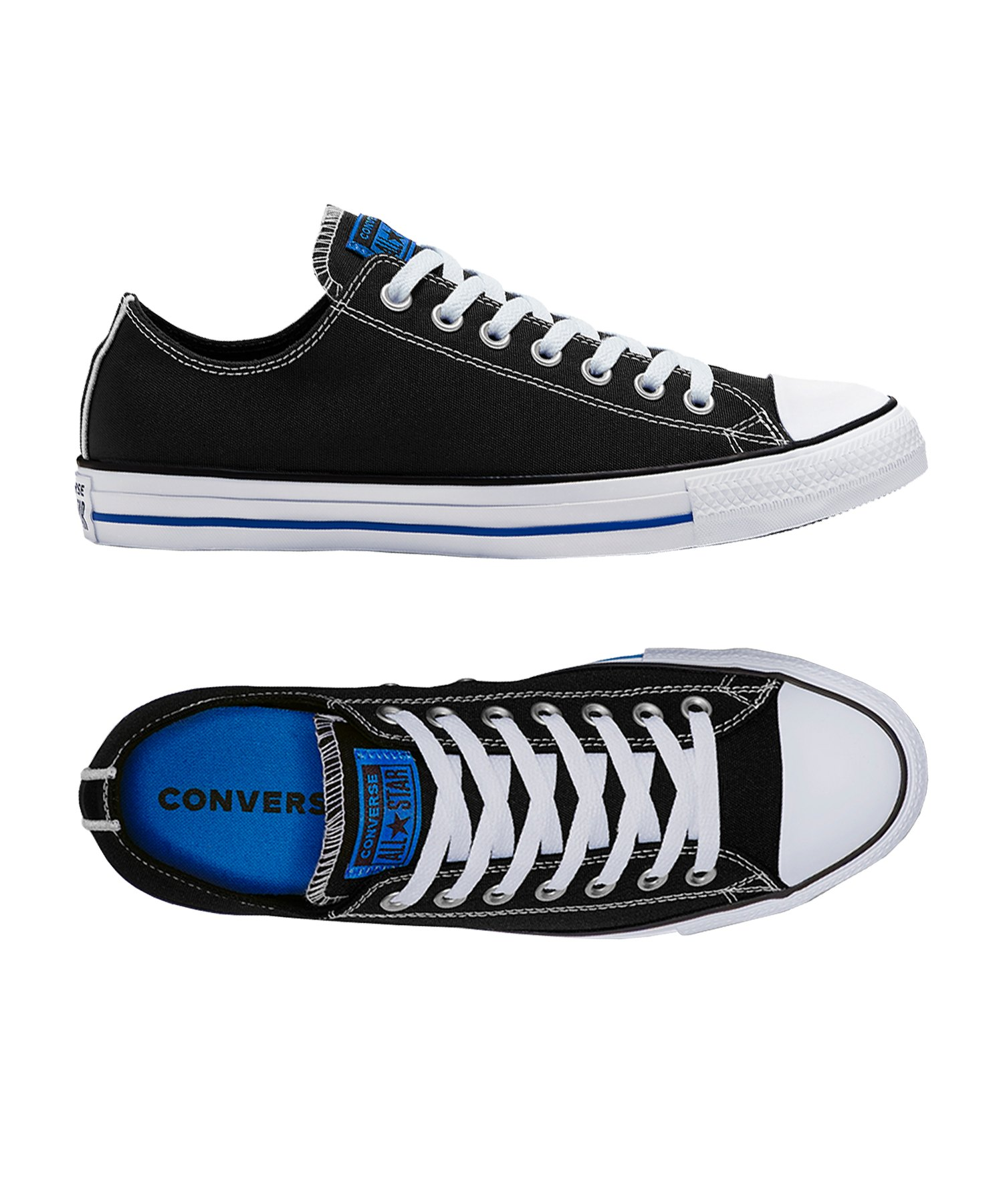 Converse One Star OX Sneaker F001