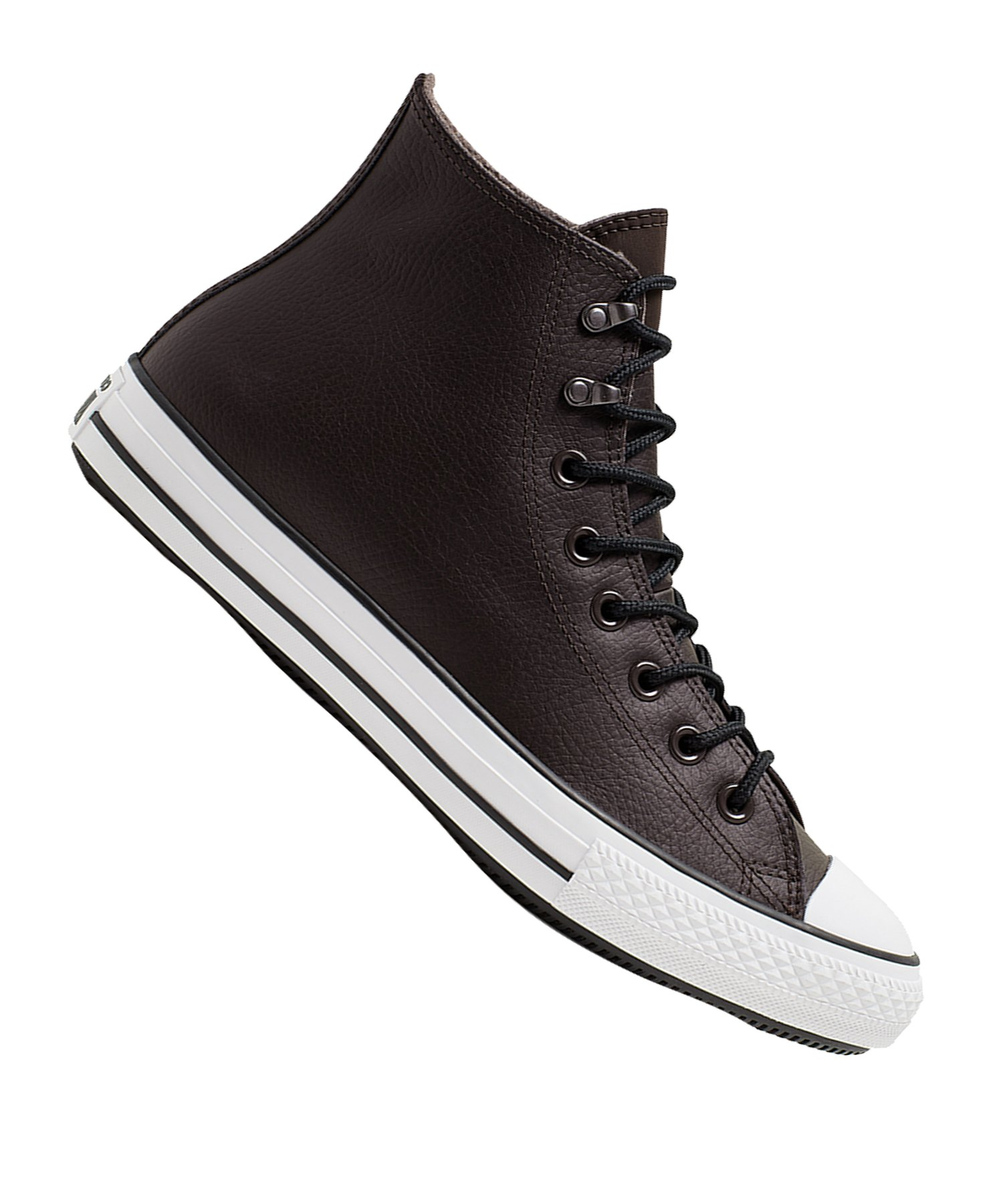 Converse Chuck Taylor AS Winter High Sneaker Braun - braun