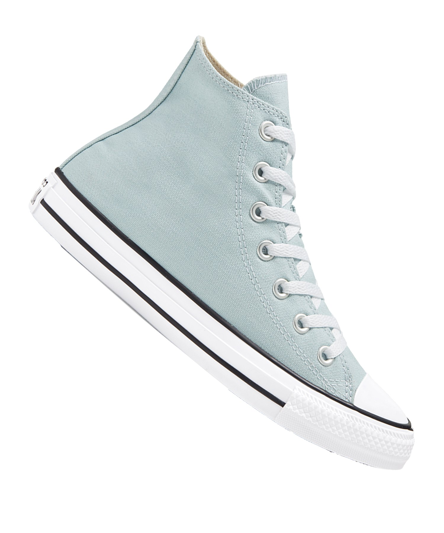 Converse Chuck Taylor All Star High Sneaker Blau - blau