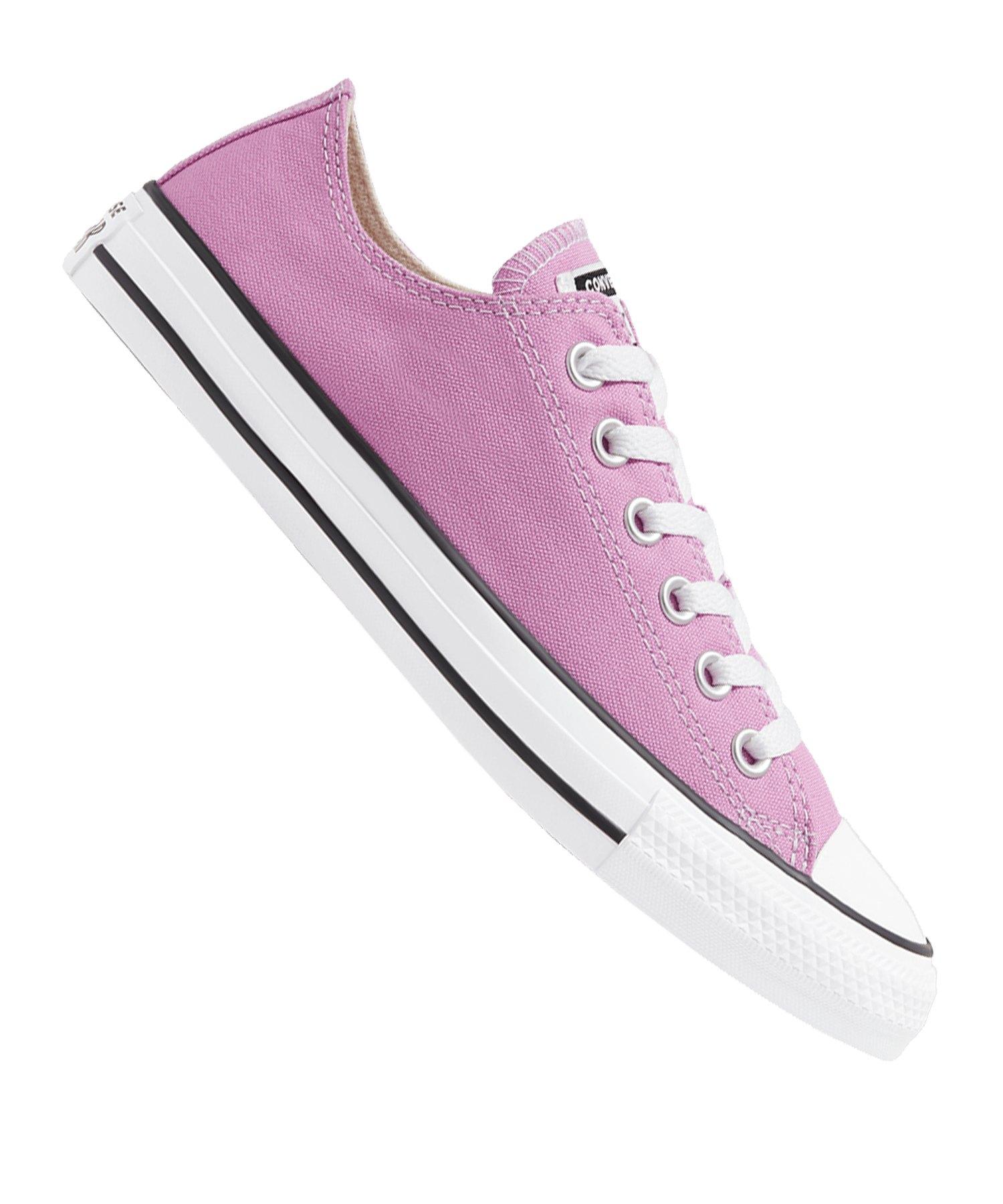 Converse Chuck Taylor AS Low Sneaker Damen Pink - pink