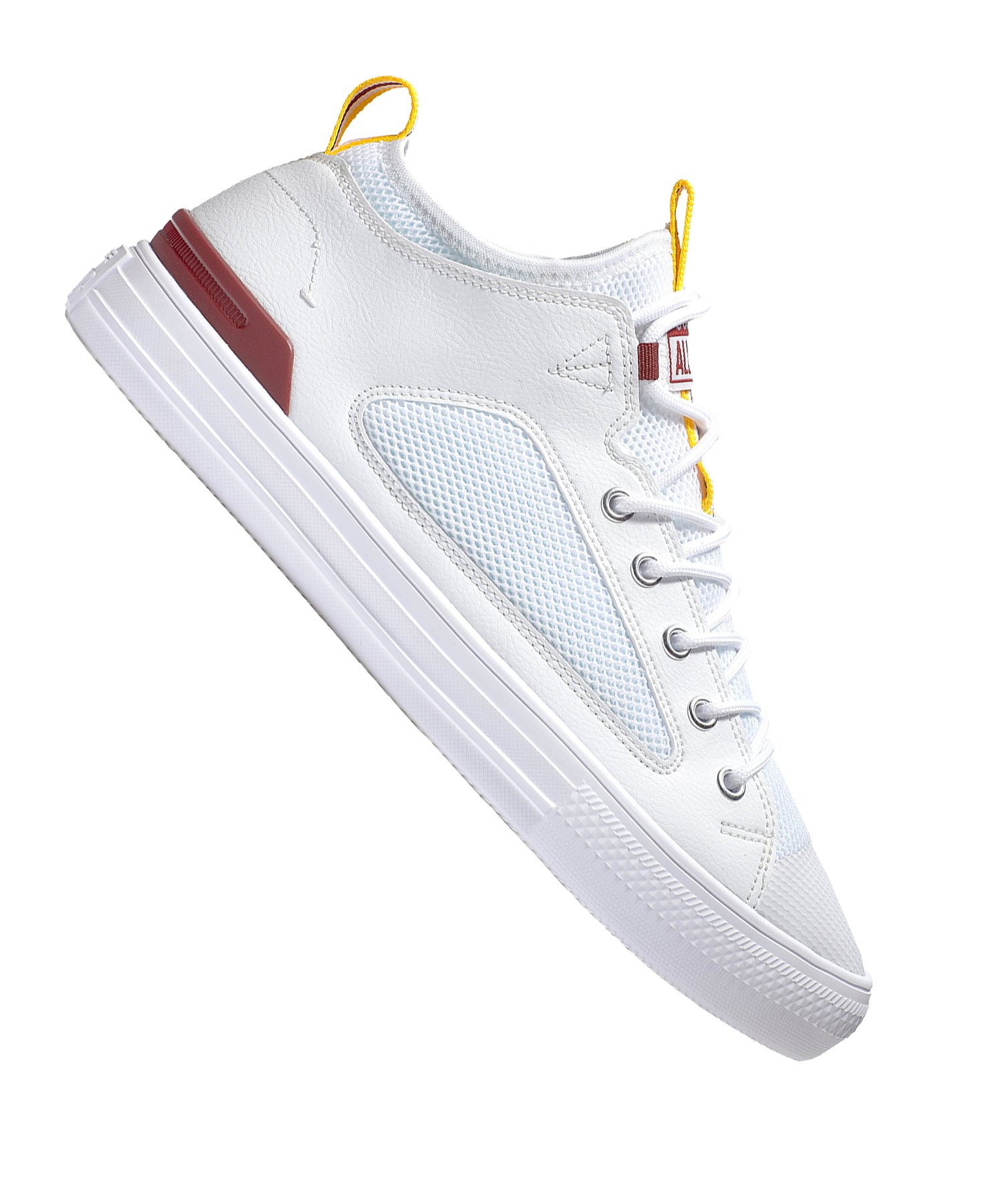 Converse Chuck Taylor AS Ultra OX Sneaker F102 - weiss
