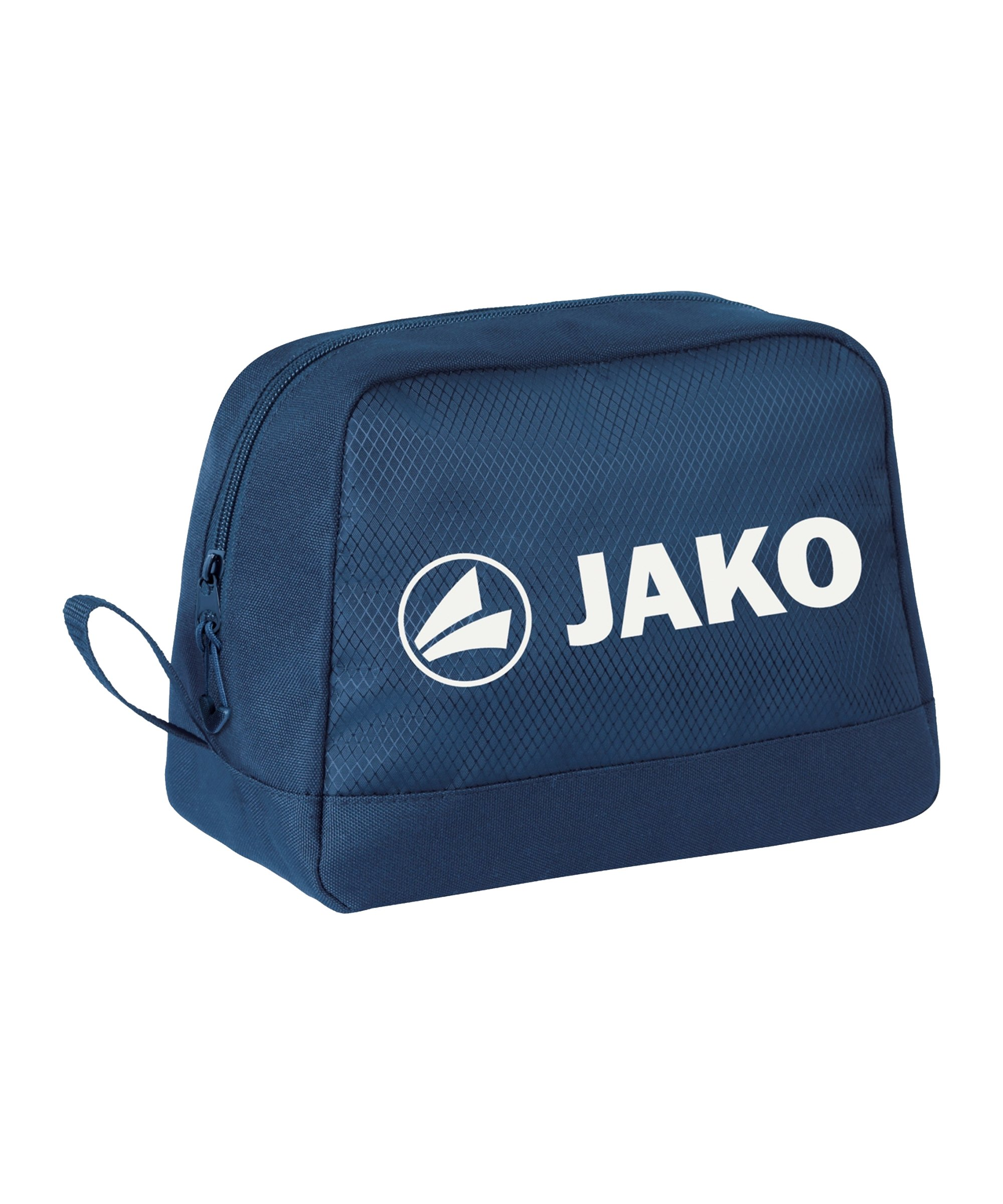 JAKO Kulturtasche Blau F09 - blau