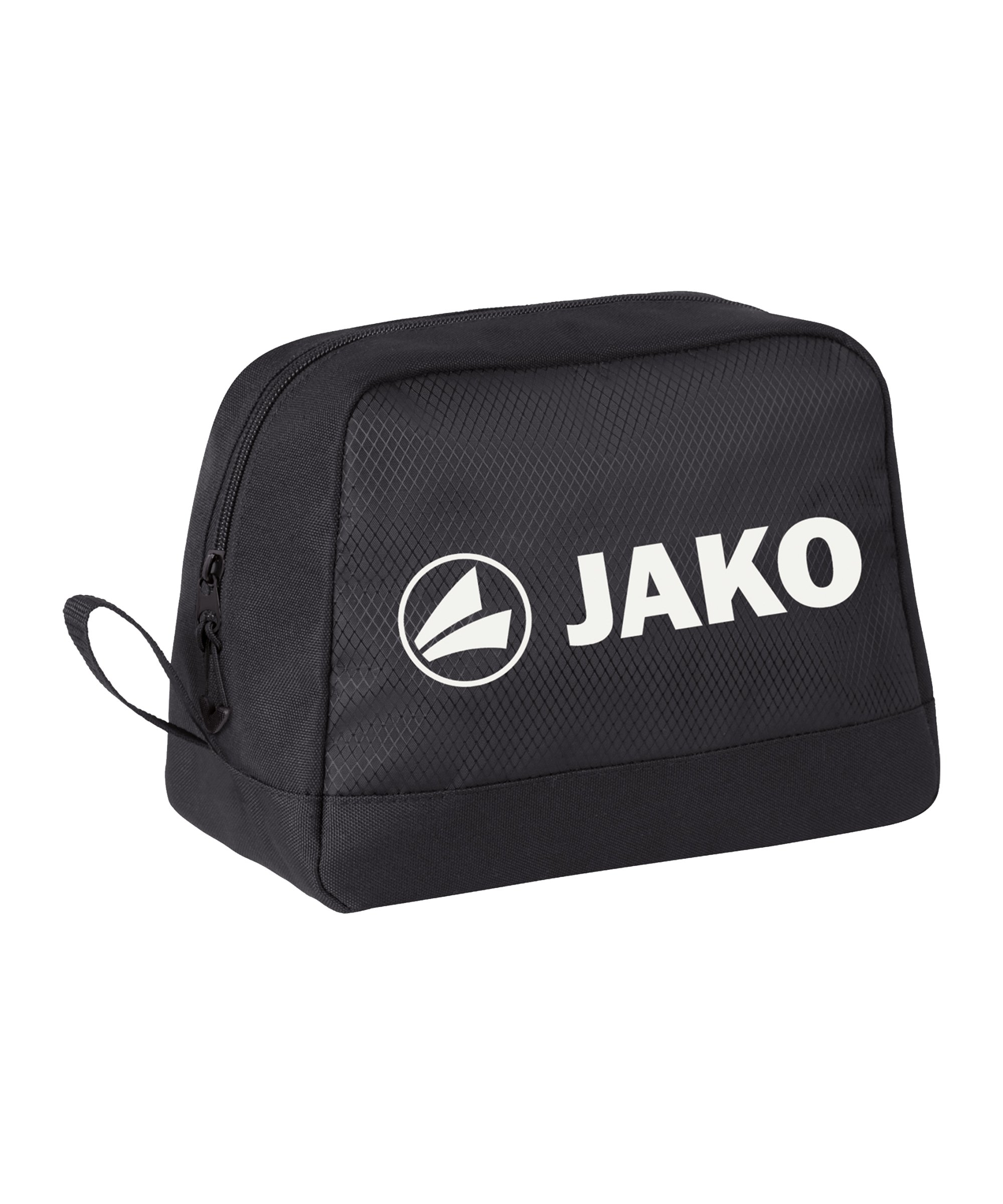 JAKO Kulturtasche Schwarz F08 - schwarz