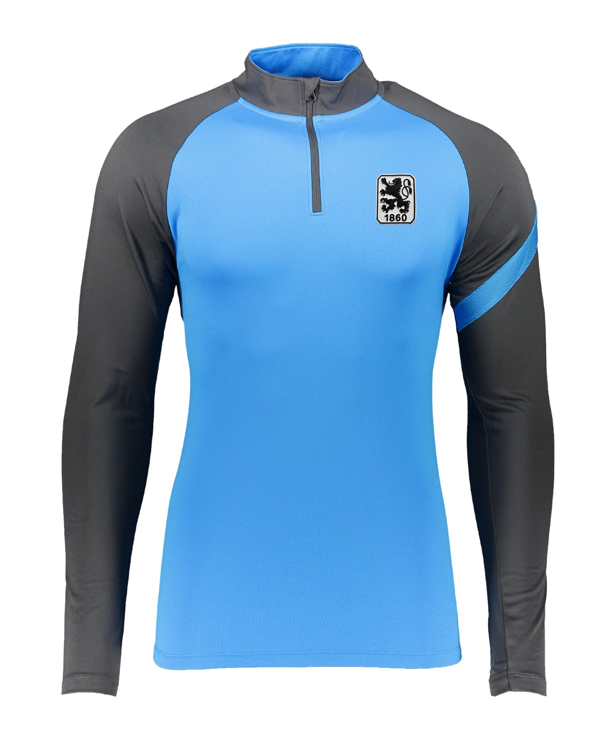 Nike TSV 1860 München Drill Top Blau F412 - blau