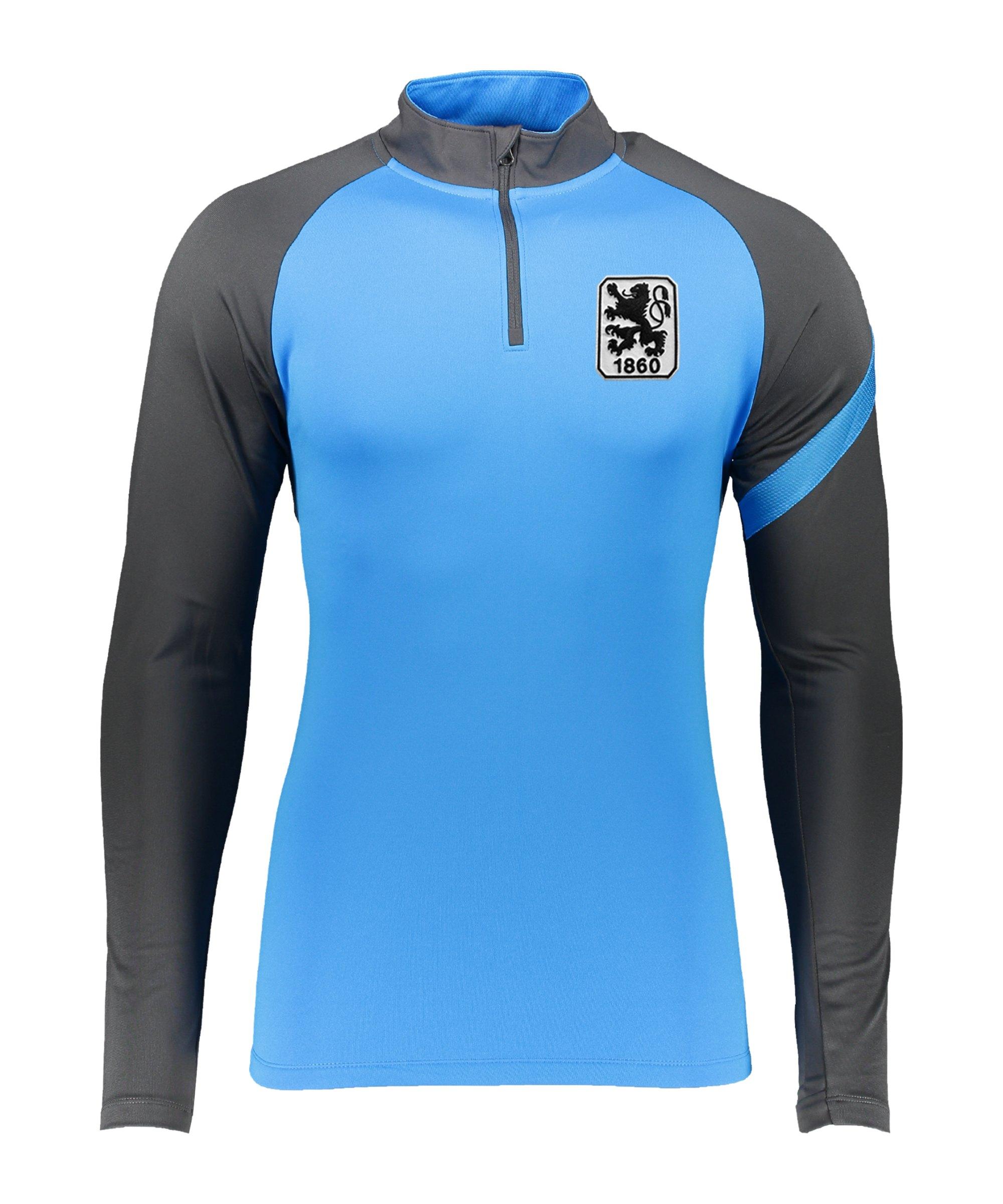 Nike TSV 1860 München Drill Top Kids Blau F412 - blau