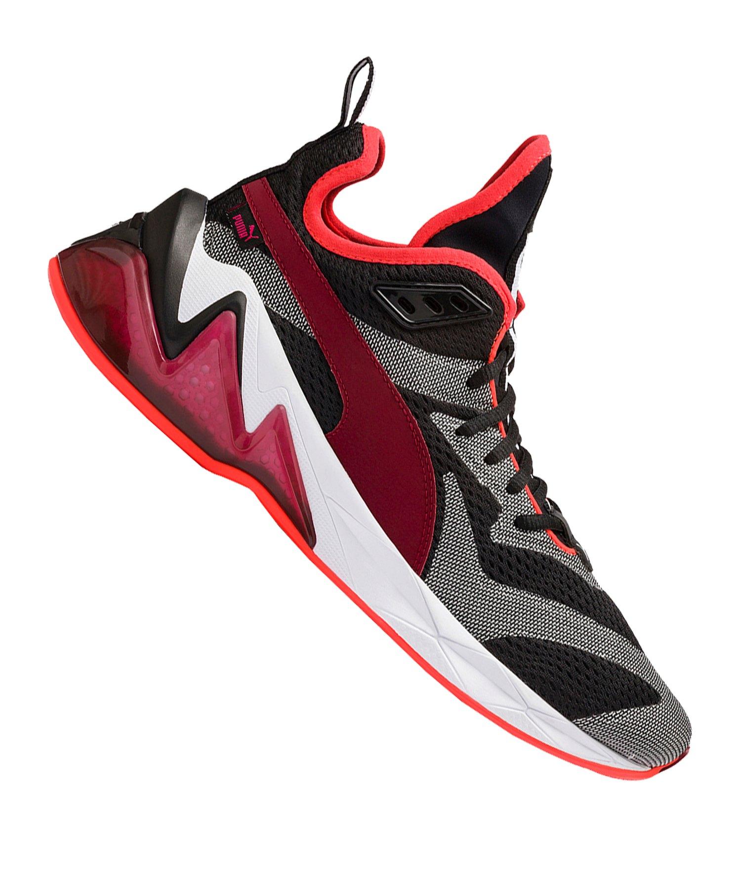 PUMA LQDCELL Origin Tech Sneaker Schwarz F05 - Schwarz