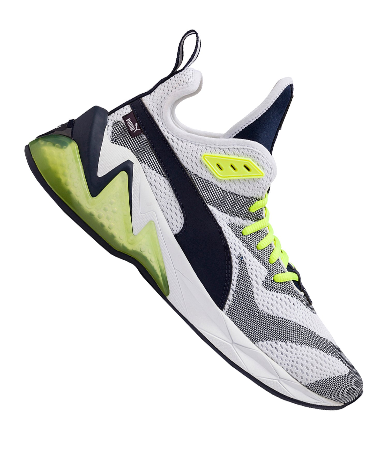 PUMA LQDCELL Origin Tech Sneaker Weiss F06 - Weiss