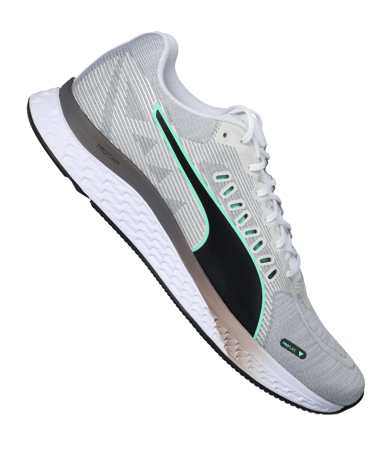 PUMA SPEED Sutamina Running Grau F08 - grau