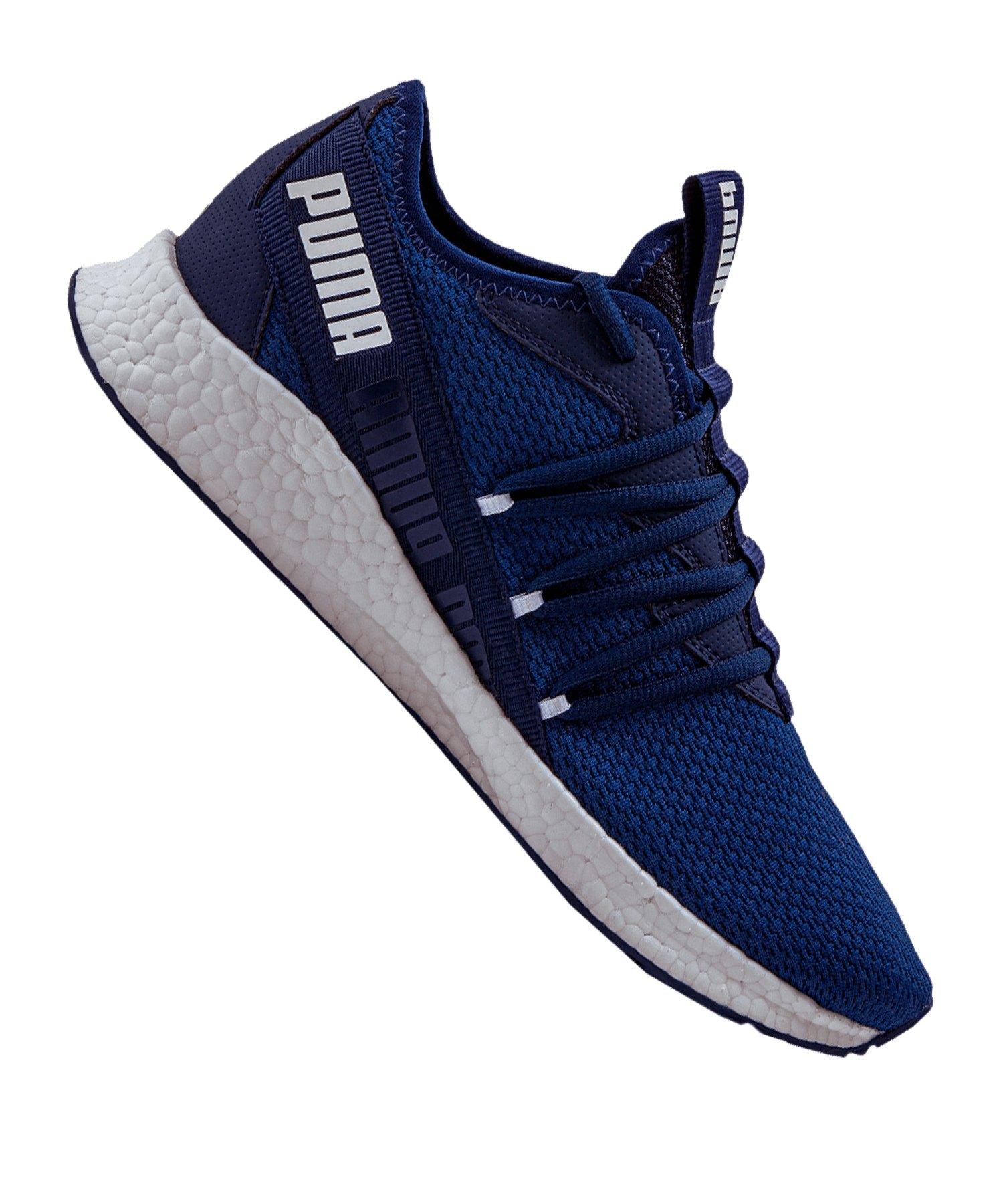 PUMA NRGY Star Sneaker Blau F04 - blau