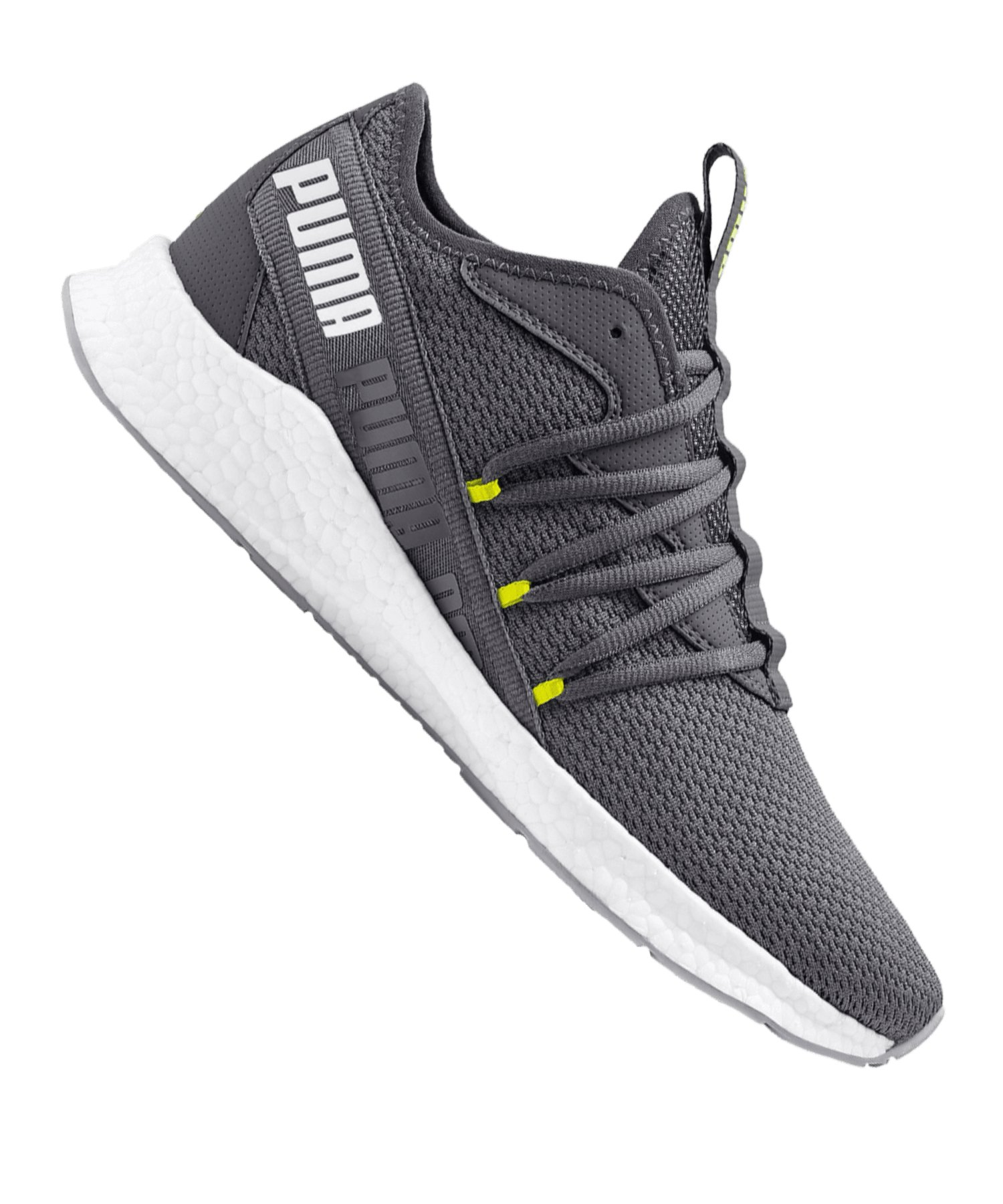 PUMA NRGY Star Sneaker Grau F03 - grau