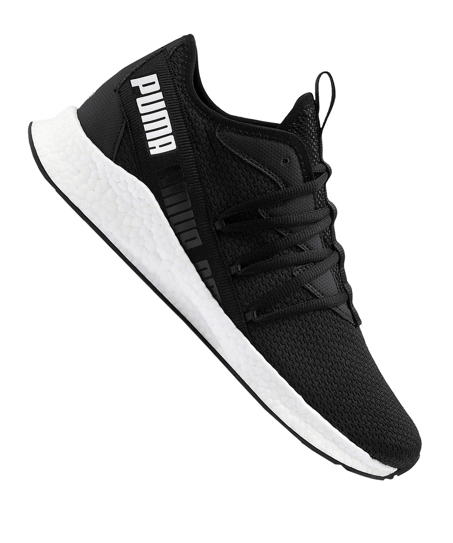 PUMA NRGY Star Sneaker Schwarz F01 - schwarz