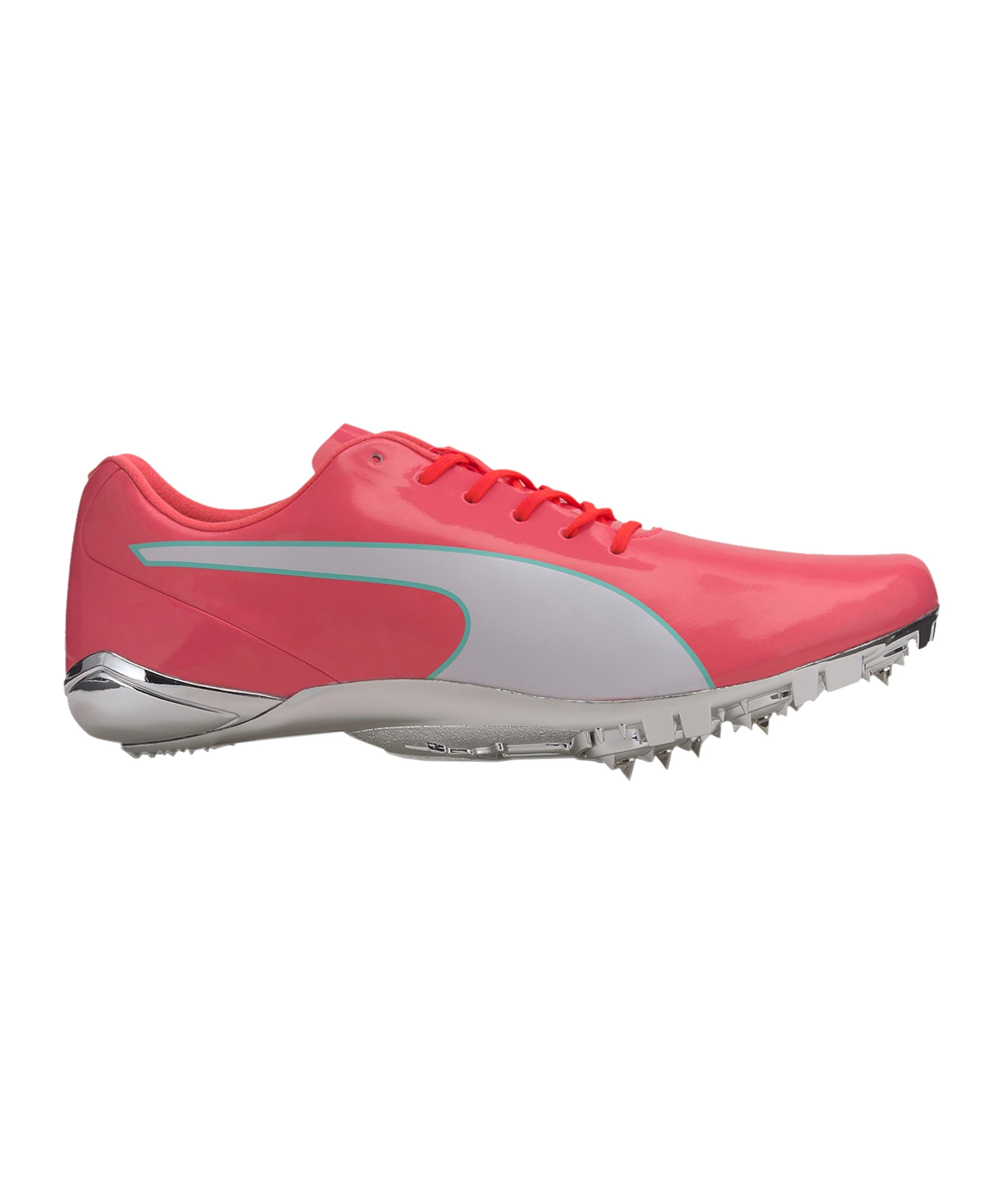 PUMA evoSpeed Electic 8 Spikes Pink F02 - pink