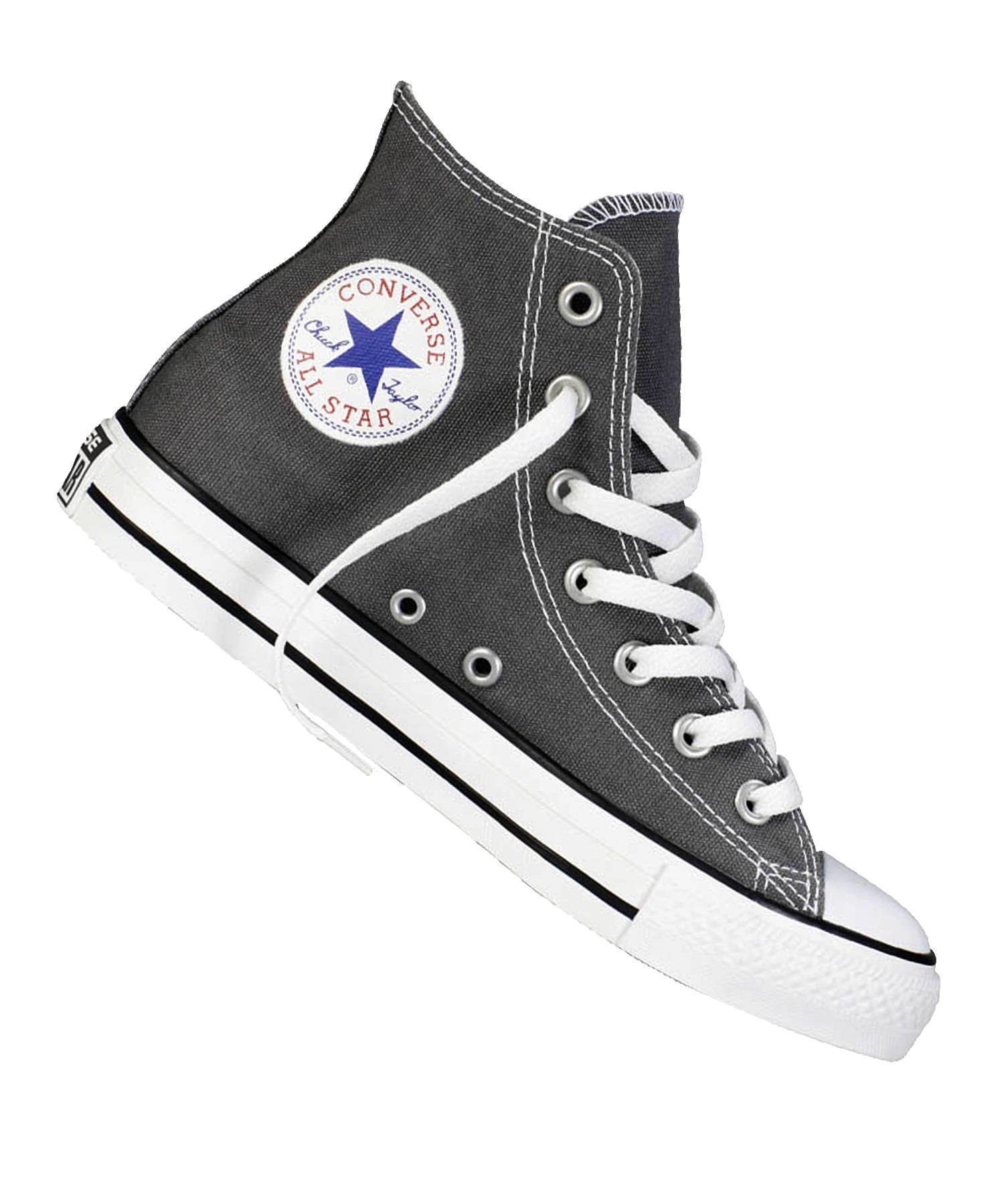 Converse Sneaker Chuck Taylor AS High Grau - grau