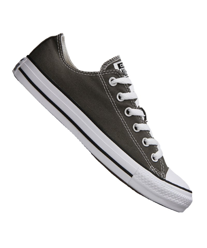 Converse Sneaker Chuck Taylor AS Low Grau - grau