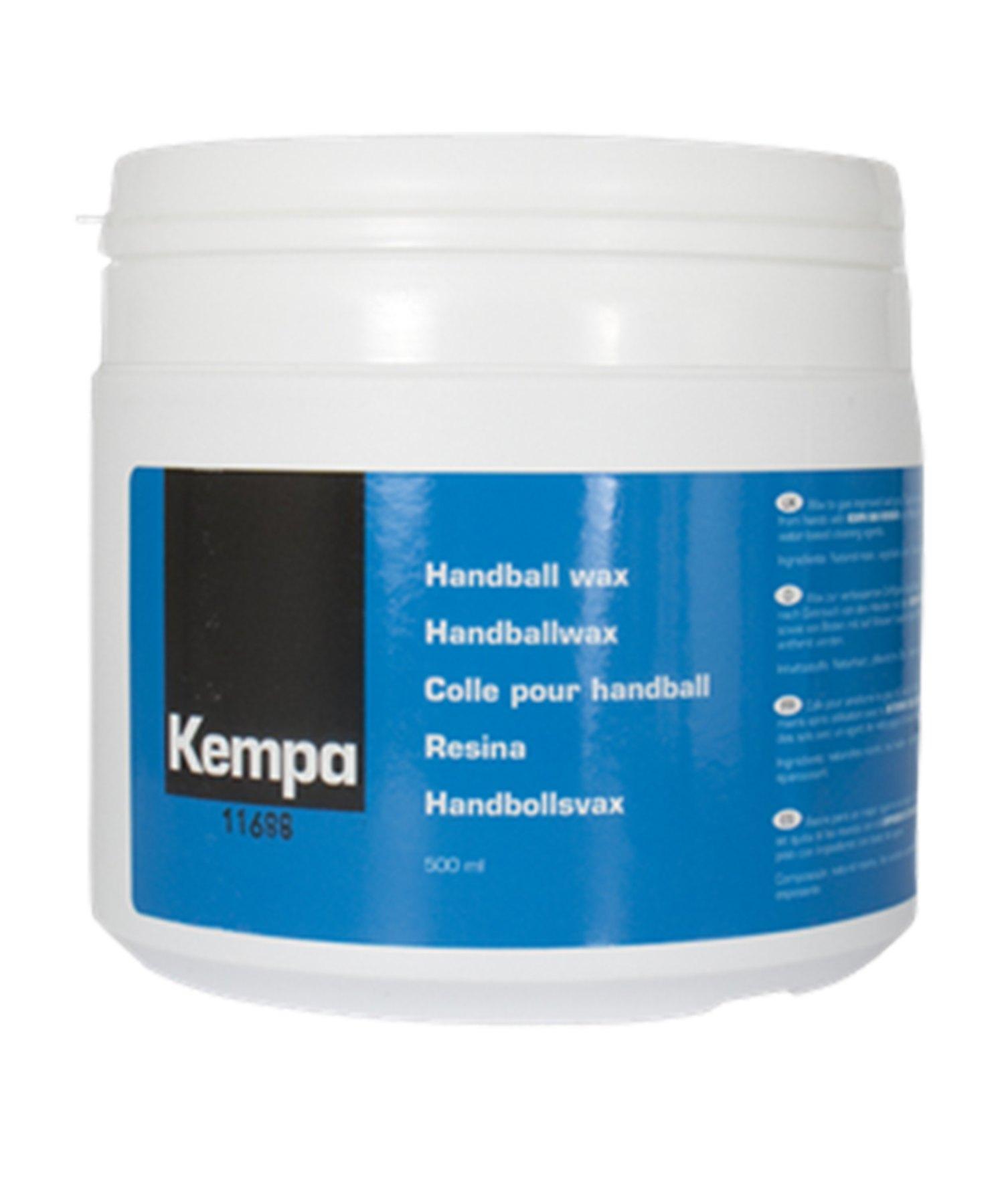 Kempa Harz 500 ml F02 - schwarz