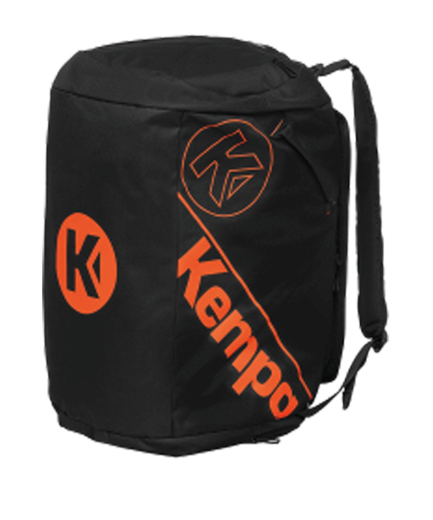 Kempa K-Line Tasche Pro Medium Hellblau F03 - schwarz