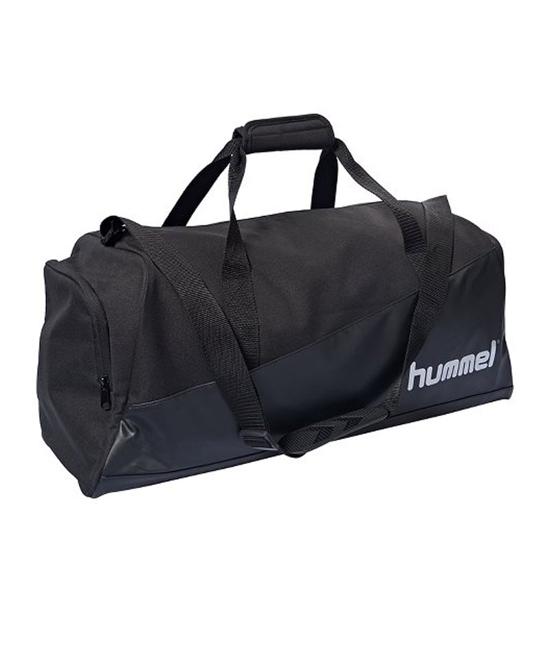 Hummel Authentic Charge Sporttasche Gr.L F2001 - schwarz
