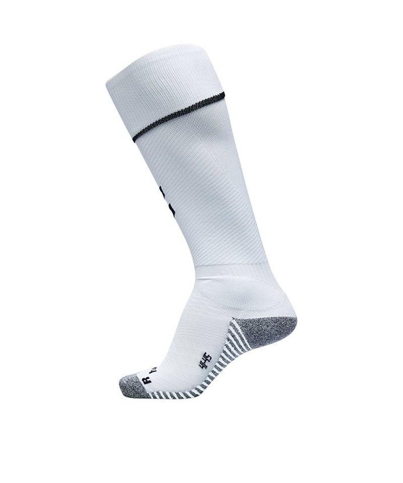 Hummel Pro Football Sock Socken F9124 - weiss